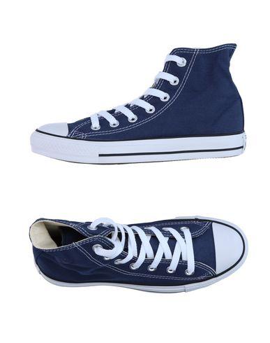 Zapatos Converse cómodos y versátiles Zapatillas Converse Zapatos All Star Mujer - Zapatillas Converse All Star - 11281418QT Azul oscuro e04270