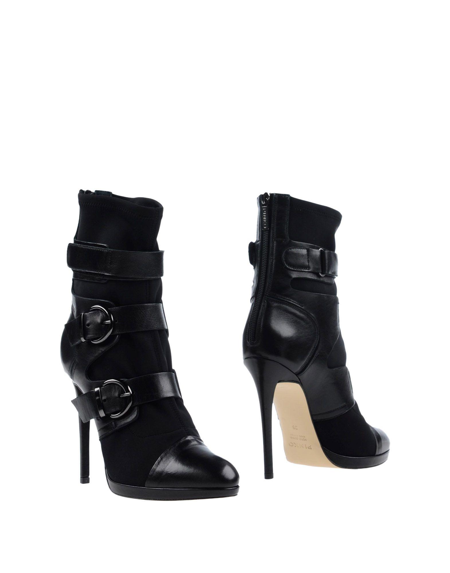 Stilvolle billige  Schuhe Pinko Stiefelette Damen  billige 11281442BJ 4dd0d1