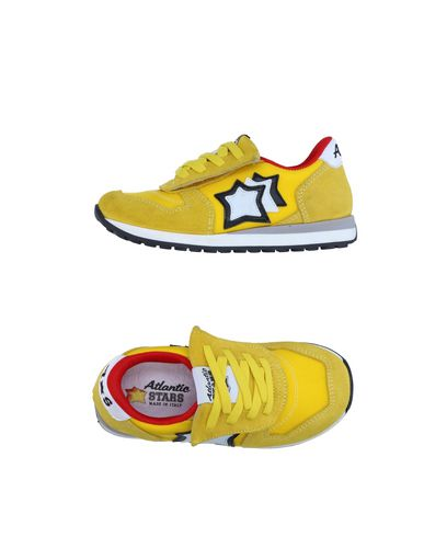 Freies Verschiffen Rabatt Günstig Kauft Niedrigen Versand ATLANTIC STARS Sneakers Billig 100% Authentisch qC5JwI