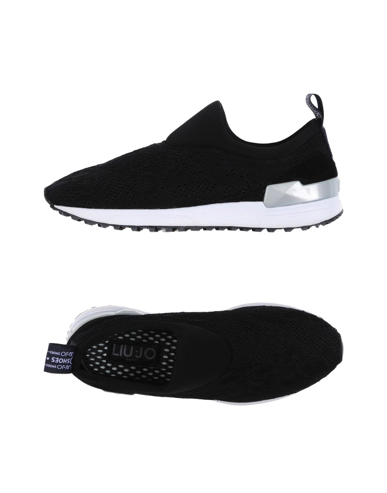 Liu •Jo Shoes Sneakers Damen  11281594JE Gute Qualität beliebte Schuhe
