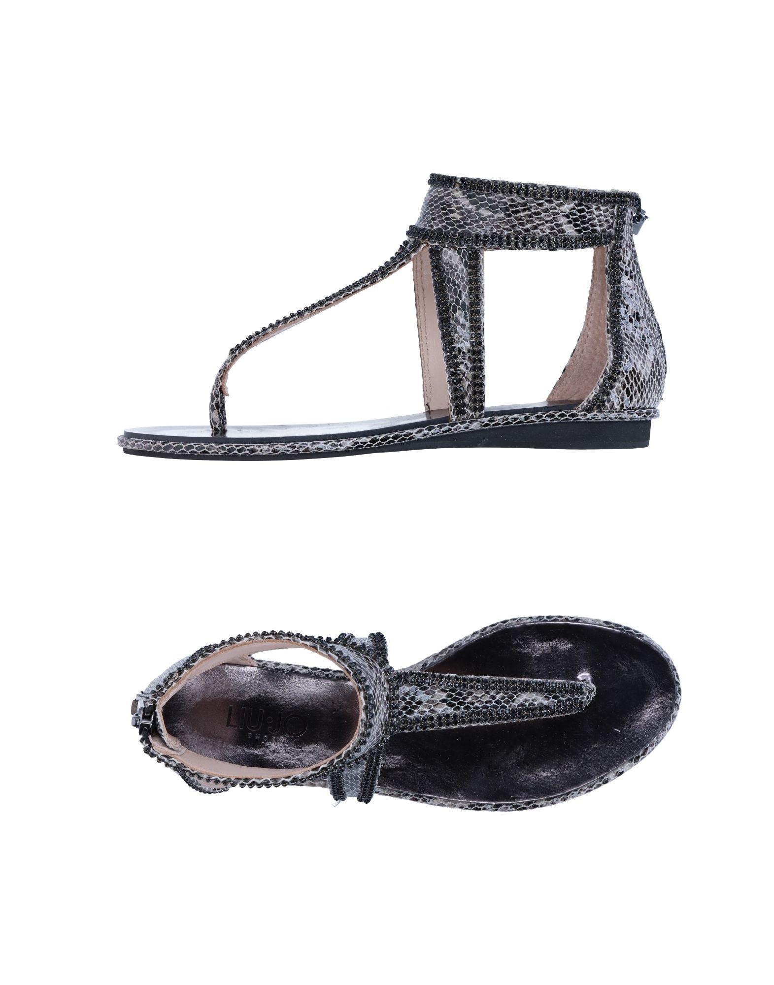 Tongs Liu •Jo Shoes Femme - Tongs Liu •Jo Shoes sur