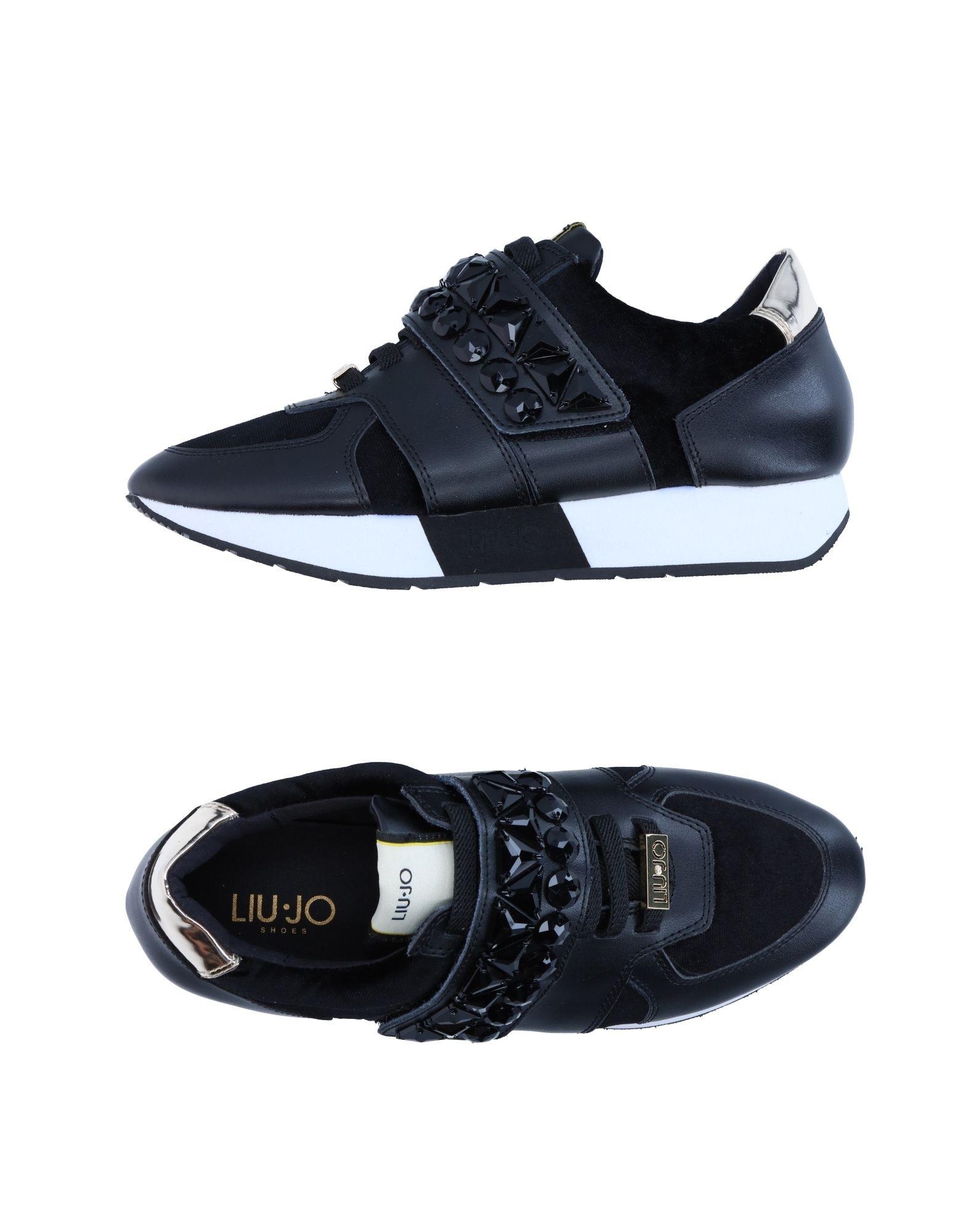 Liu 11281678XN •Jo Shoes Sneakers Damen  11281678XN Liu Gute Qualität beliebte Schuhe b434ef