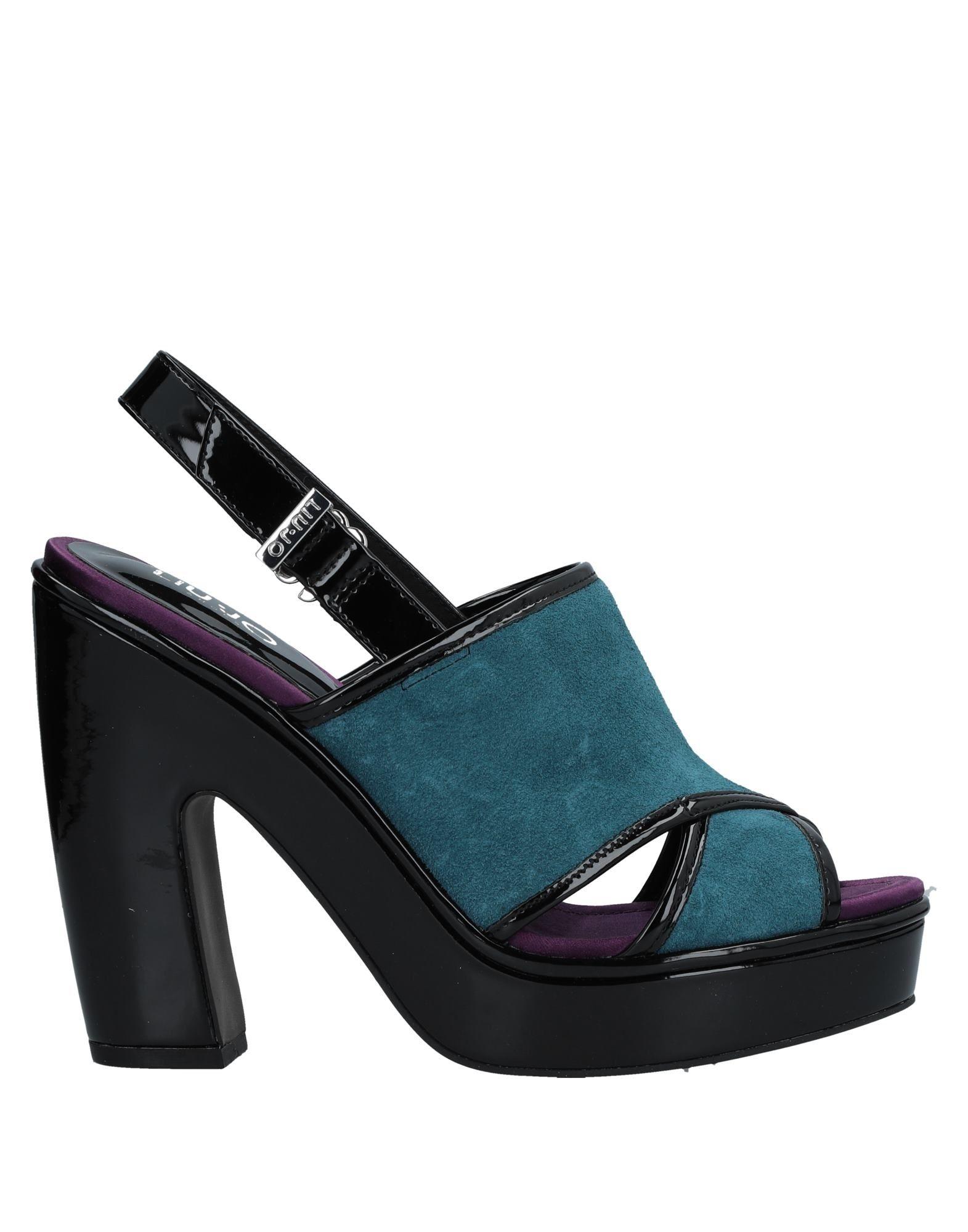 Gut um •Jo billige Schuhe zu tragenLiu •Jo um Schuhes Sandalen Damen  11281719TP a612fe
