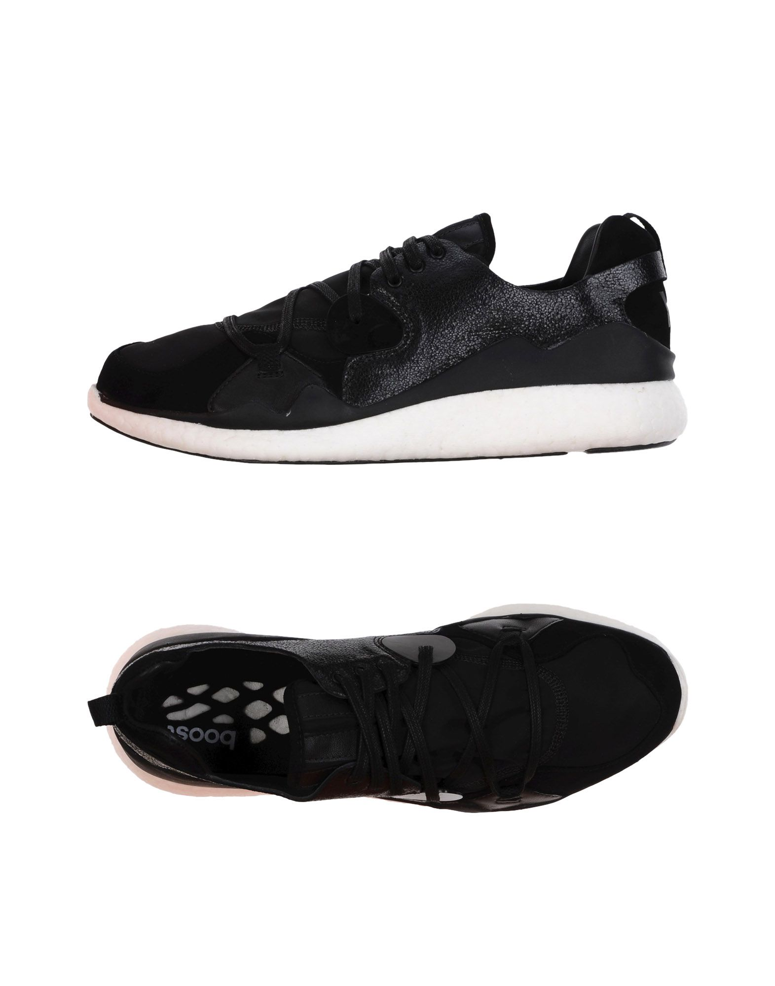 Y-3  Sneakers - Women Y-3 Sneakers online on  Y-3 United Kingdom - 11281753GQ 0df642