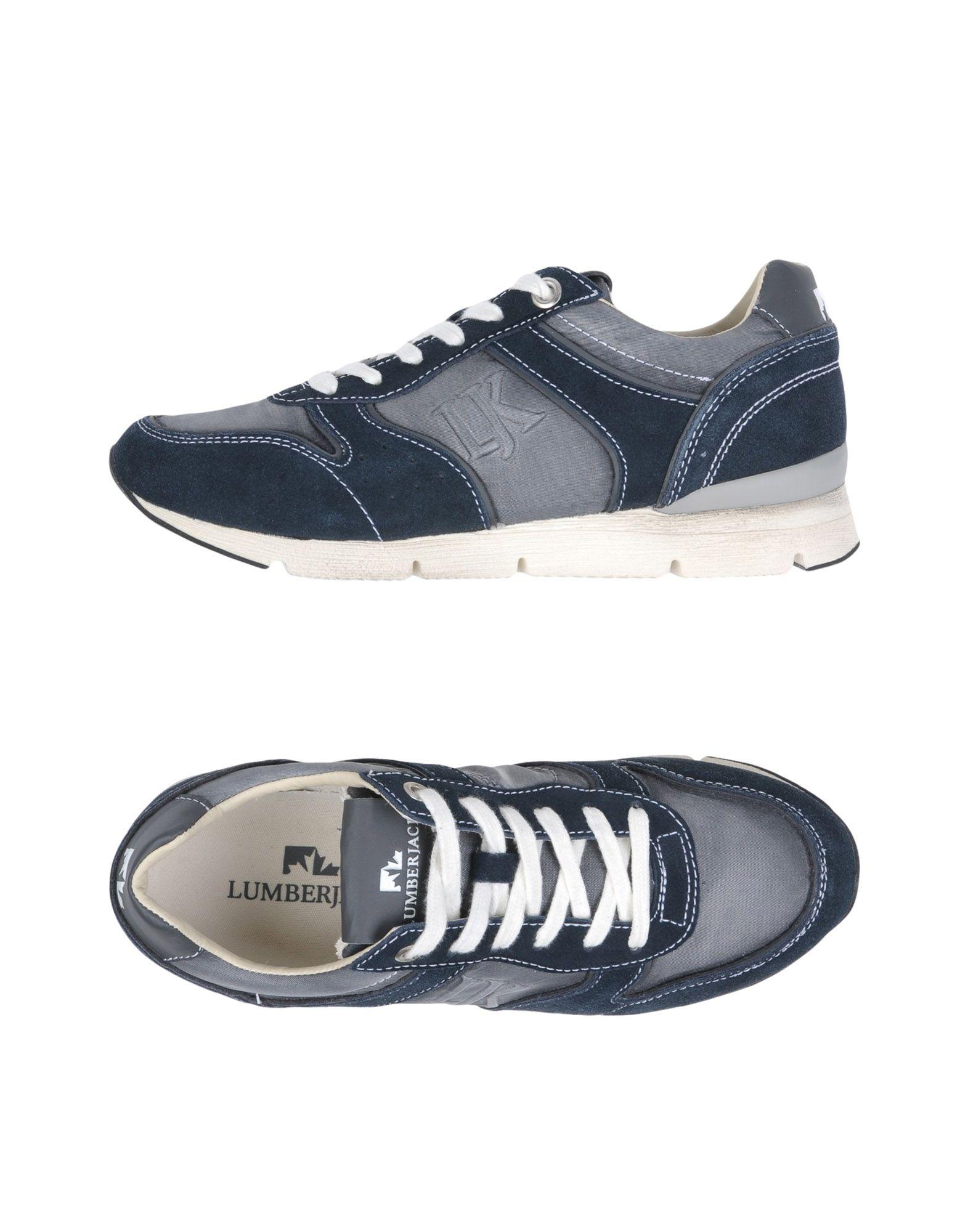 Rabatt echte Schuhe 11281793AN Lumberjack Sneakers Herren  11281793AN Schuhe abb594