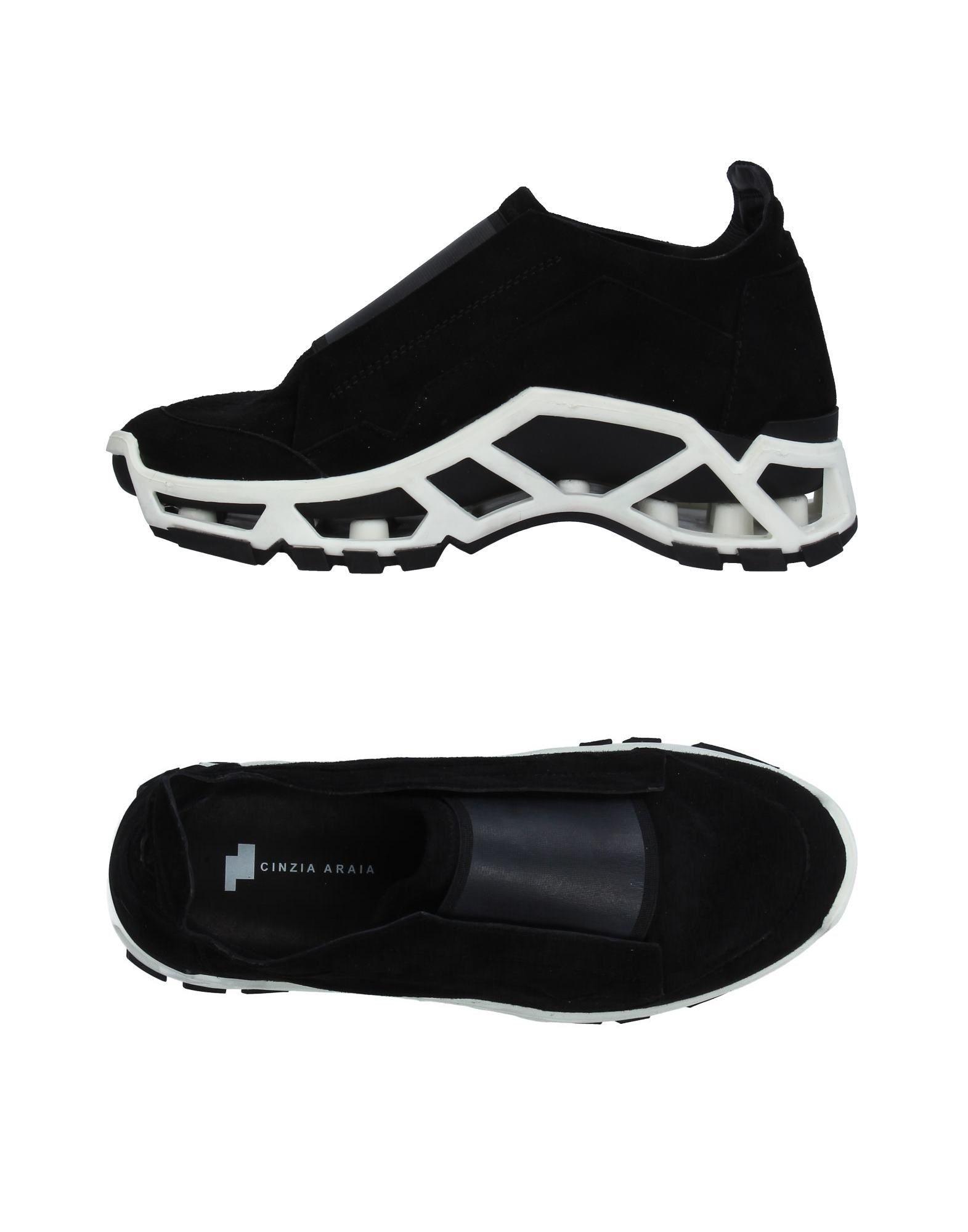 Rabatt Schuhe Cinzia Araia Sneakers Damen  11281795GC