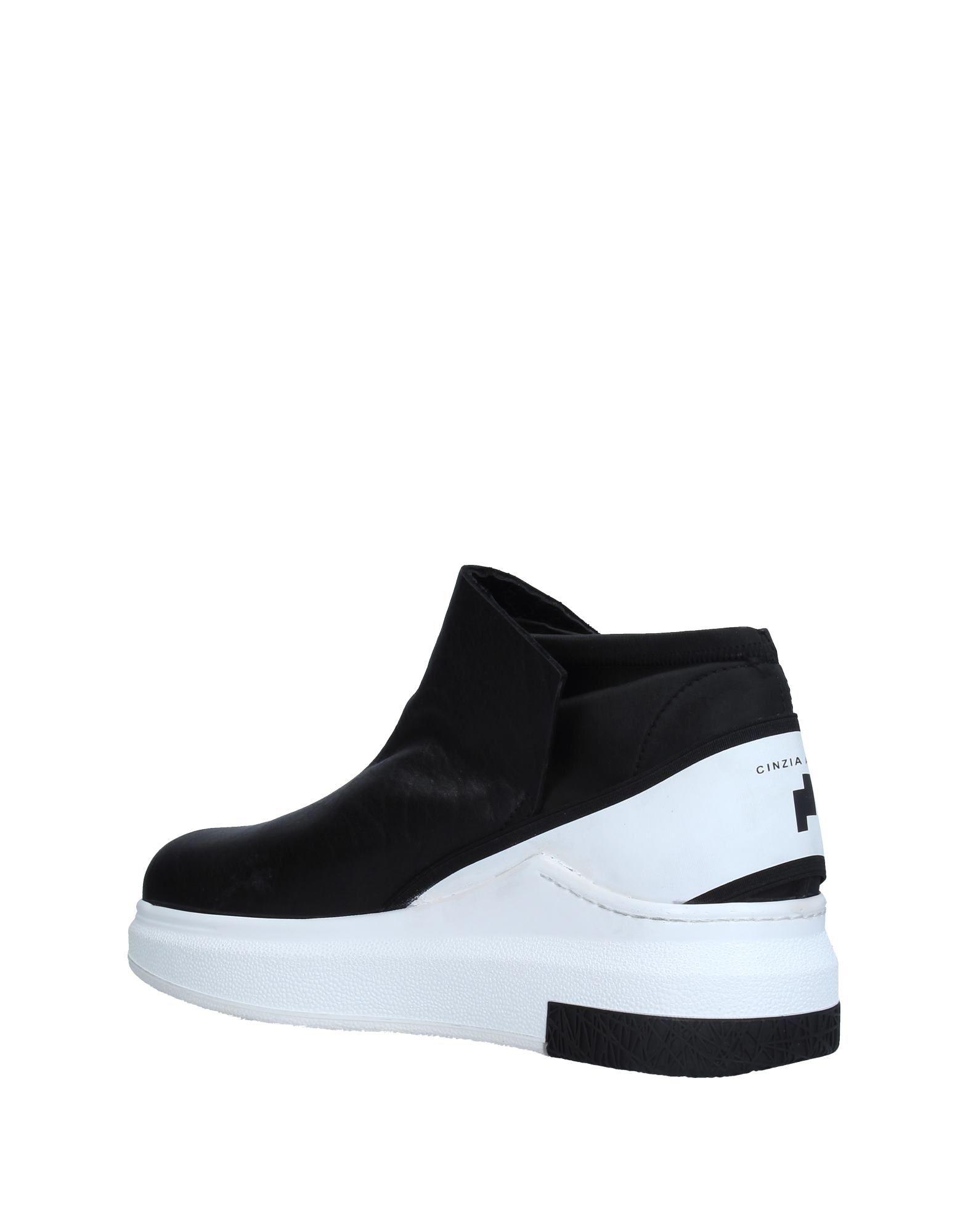 Cinzia Araia Sneakers Herren  11281841SG Neue Schuhe