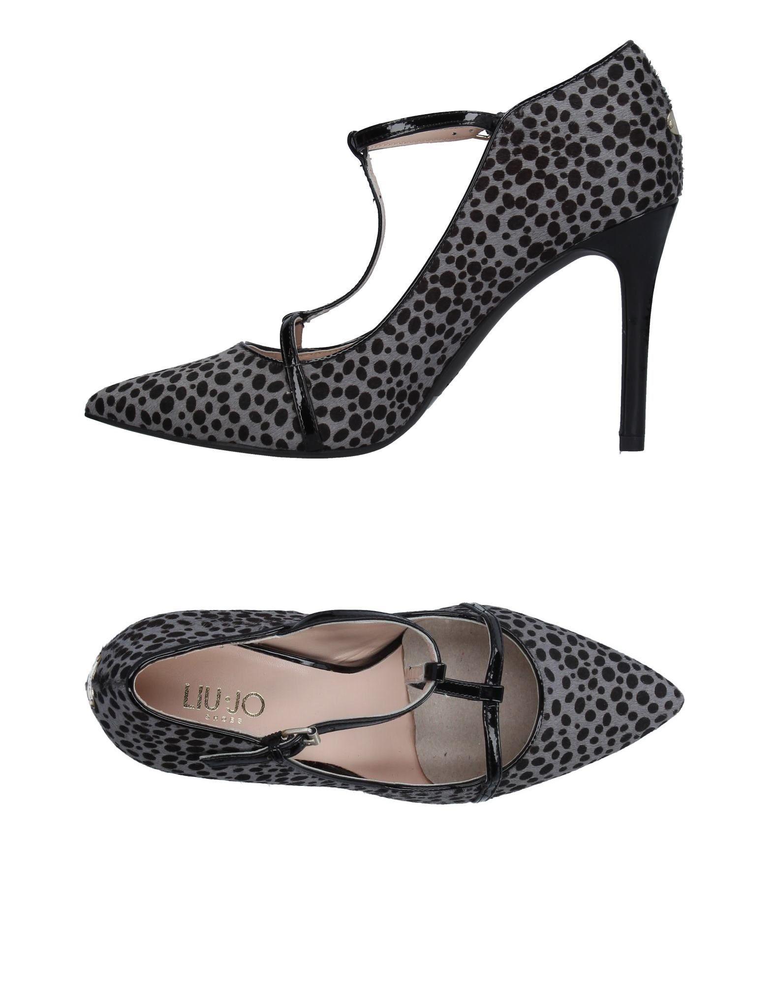 Liu •Jo Shoes Court - Women Liu on •Jo Shoes Courts online on Liu  United Kingdom - 11281906AI d54732