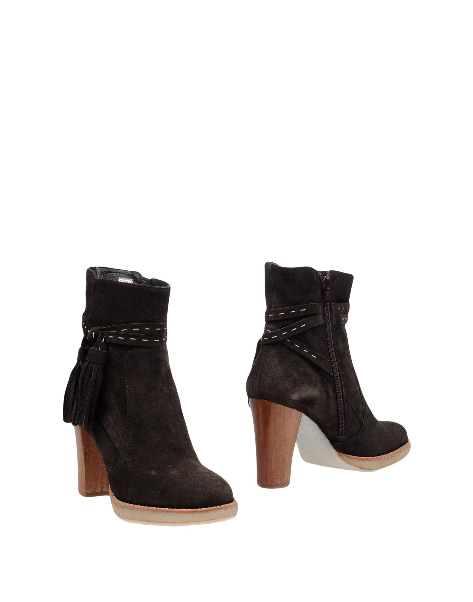 Bottine Zinda Femme - Bottines Zinda sur