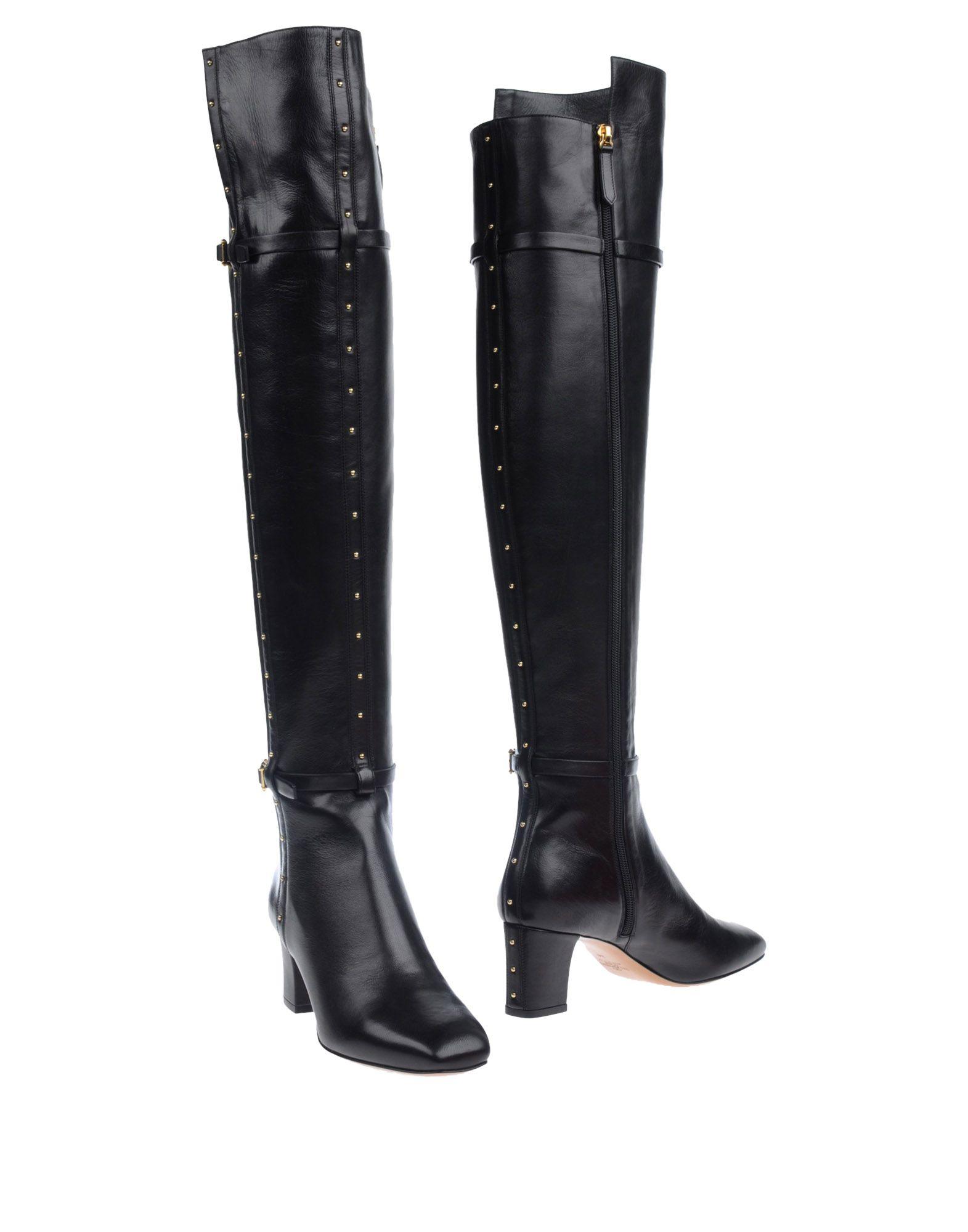 Valentino Garavani Stiefel Damen  11282115LRGünstige gut aussehende Schuhe