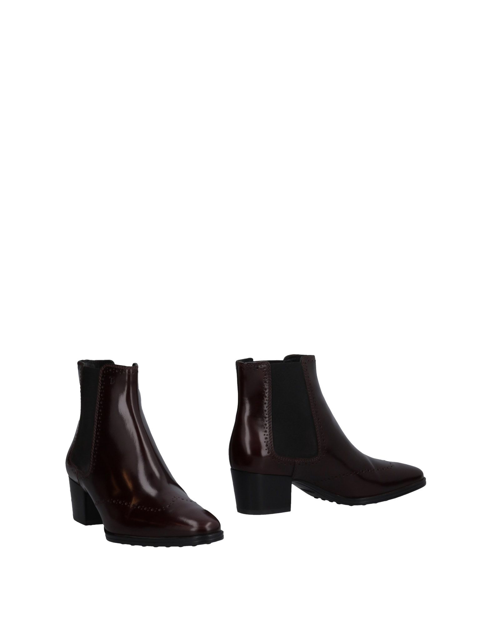 Chelsea Boots Tod's Donna - 11282176NE
