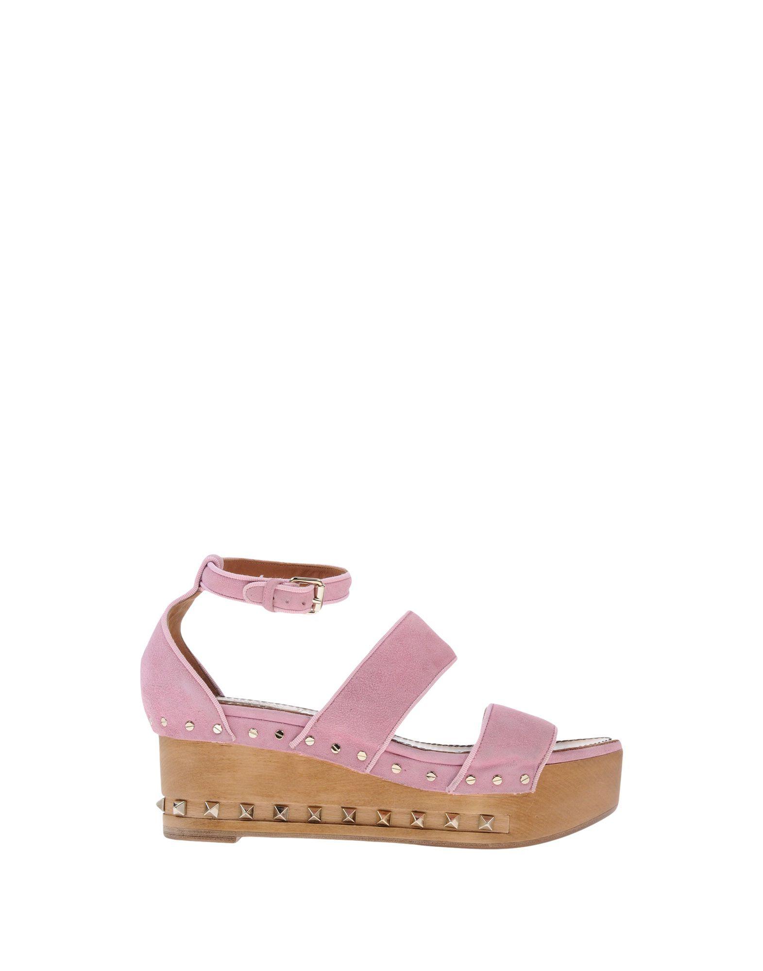 Valentino Garavani Sandalen Damen  11282207AQGünstige gut aussehende Schuhe