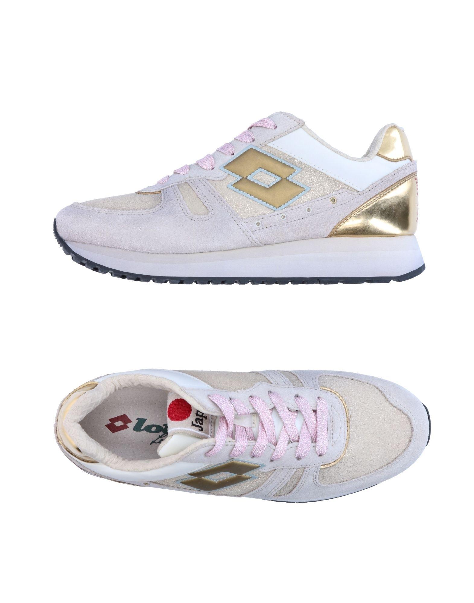 Lotto Leggenda Sneakers - online Women Lotto Leggenda Sneakers online - on  United Kingdom - 11282227DP 2a5ce7