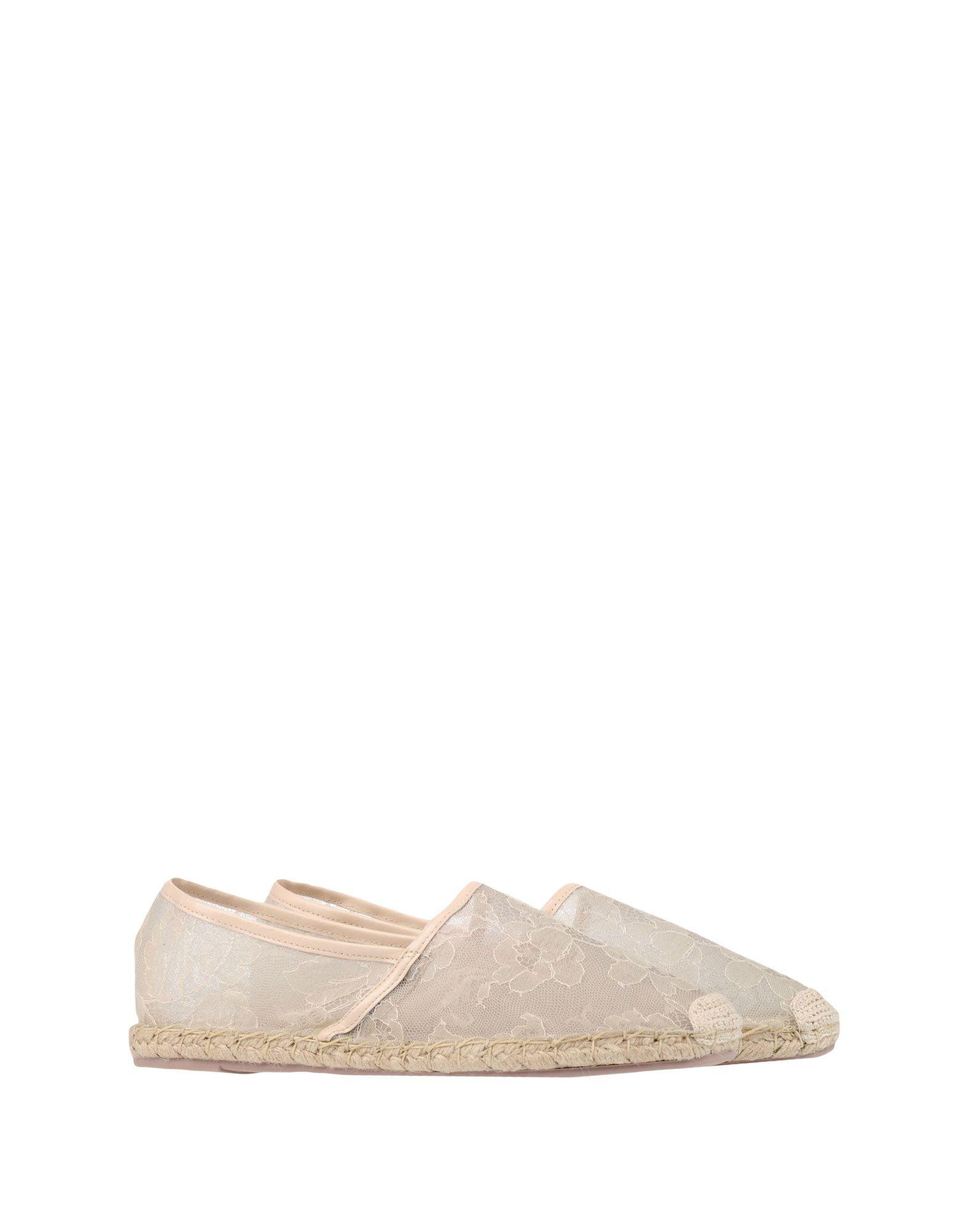 Valentino Damen Garavani Espadrilles Damen Valentino  11282248CEGut aussehende strapazierfähige Schuhe ffa0f5