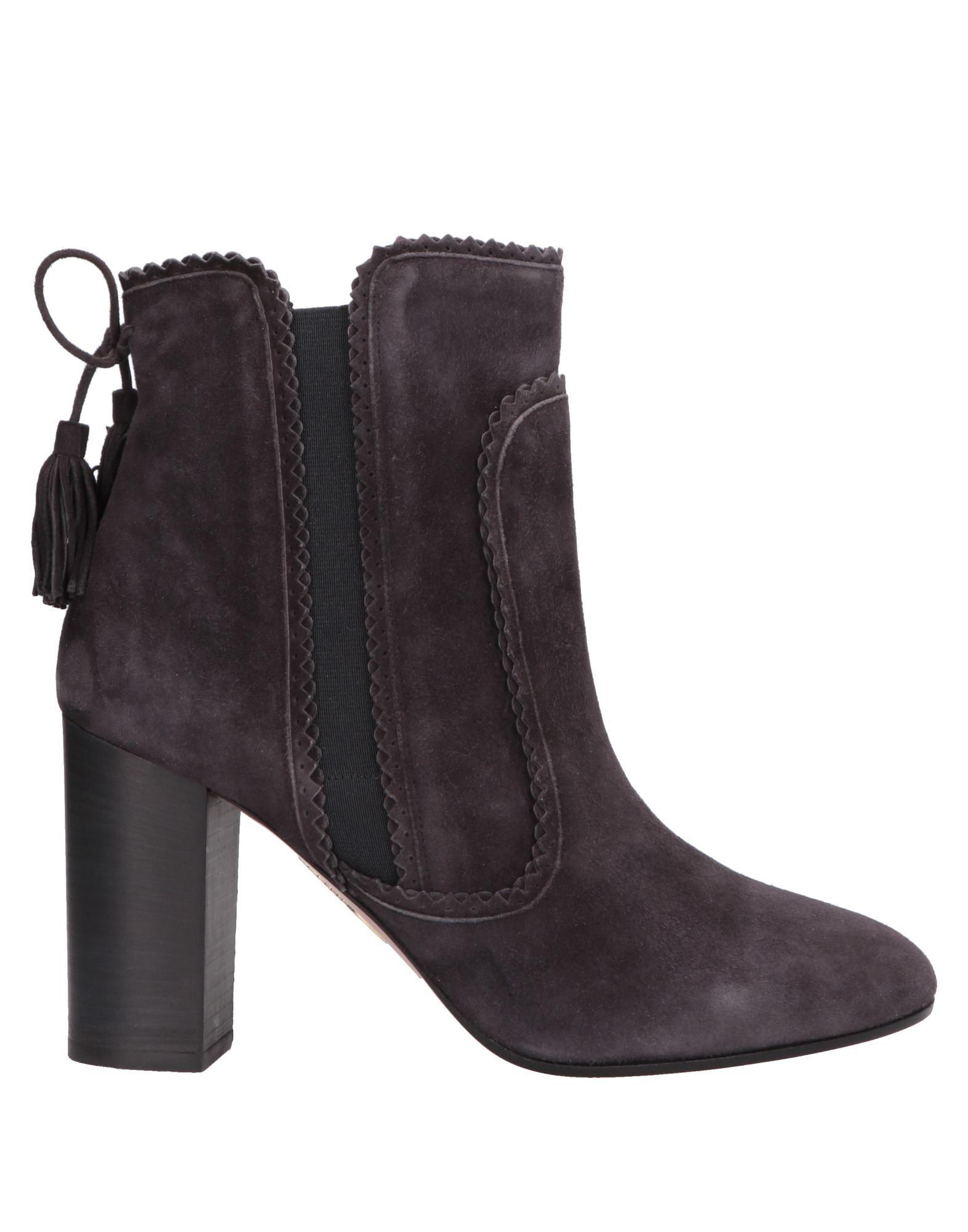 Aquazzura Chelsea Stiefel 11282252DIGünstige Damen 11282252DIGünstige Stiefel gut aussehende Schuhe ba9445