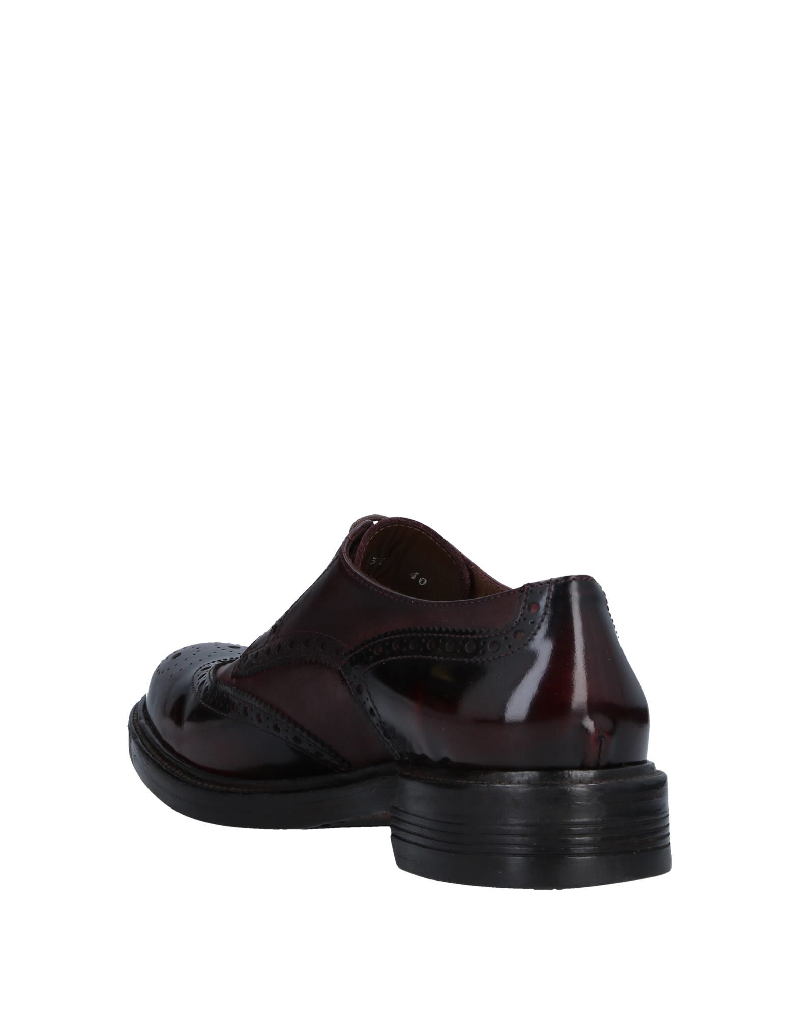Gut um billige Damen Schuhe zu tragenHundROT 100 Schnürschuhe Damen billige  11282262TM d8a3e5