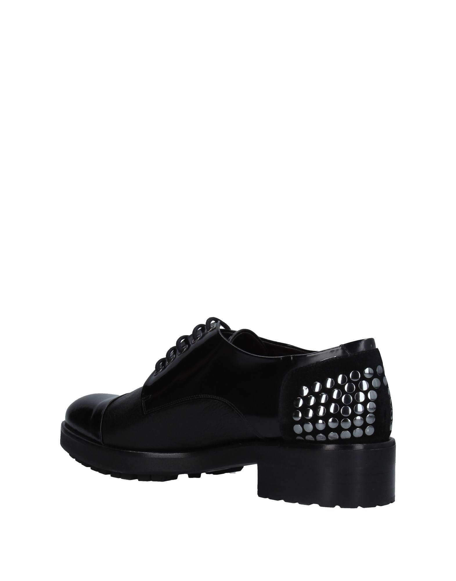 Gut um billige Schuhe zu tragenZinda Schnürschuhe Damen    11282328OT d74c15