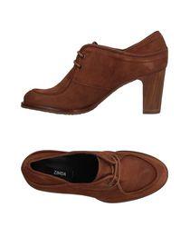 CALZADO - Zapatos de cordones Zinda 9lkmslFYNh