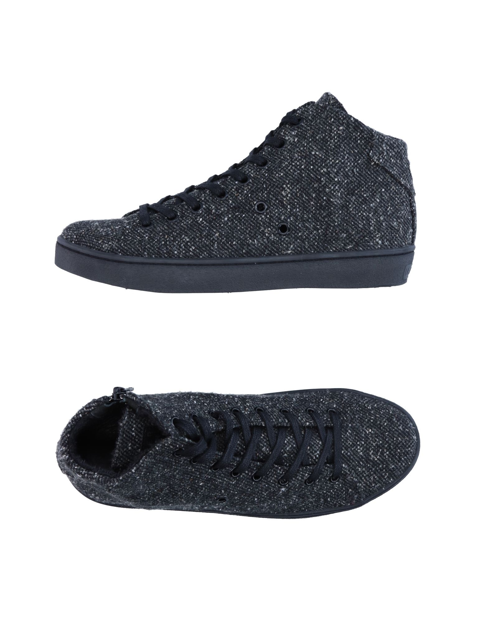 Stilvolle billige Schuhe Leather Crown Sneakers Damen    11282482CT ac72bf