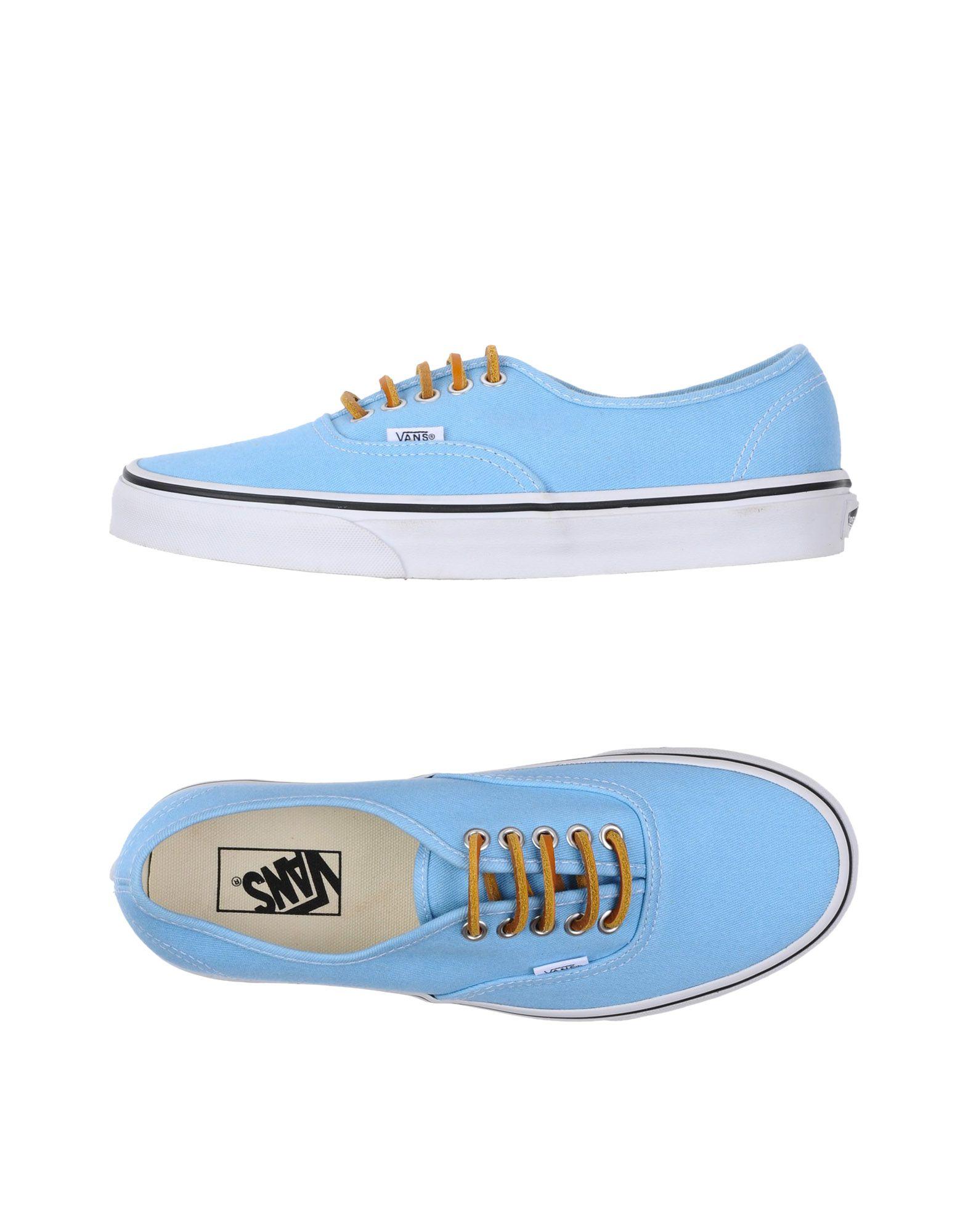 Moda Sneakers Vans Uomo - 11282602KP