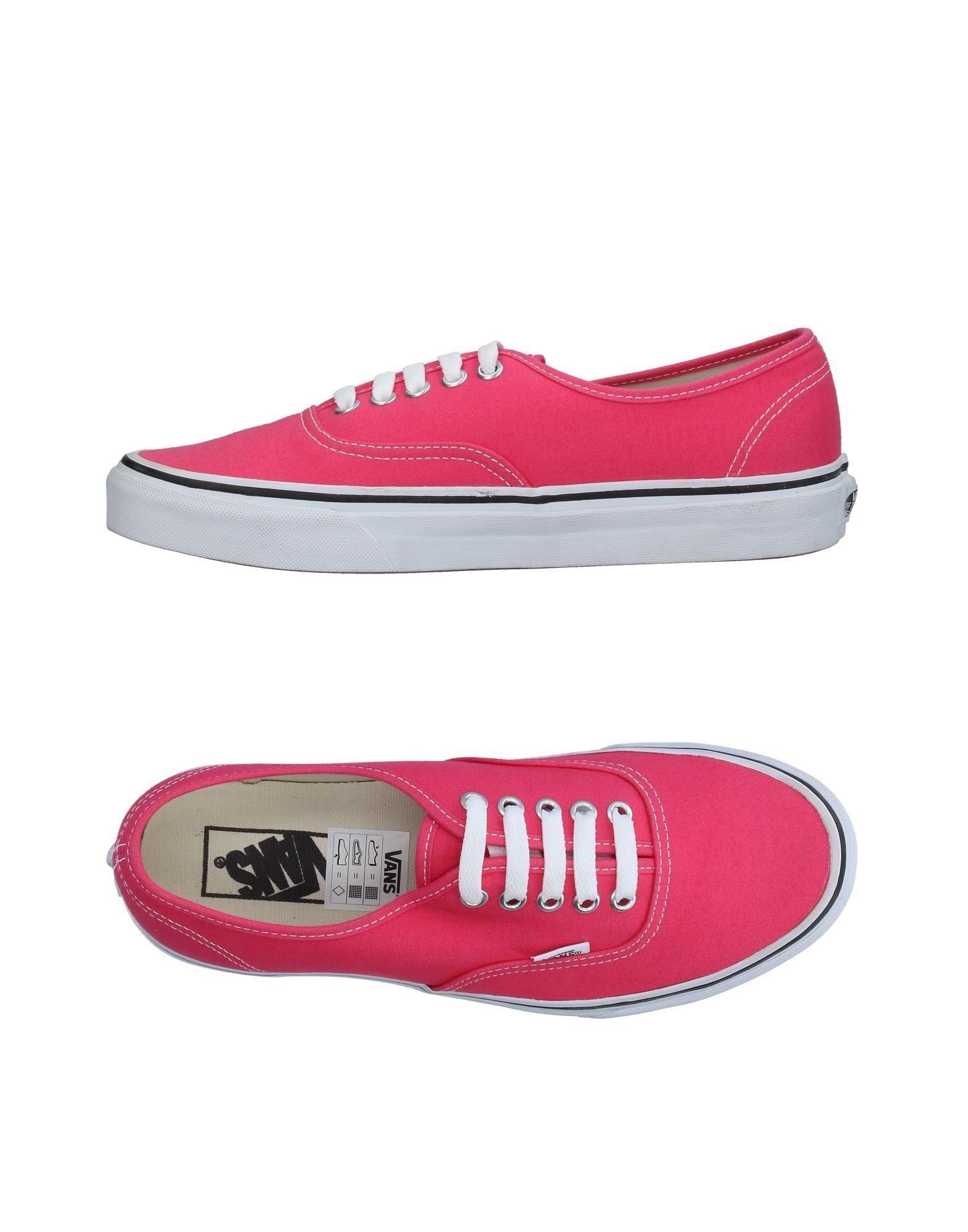Moda Sneakers Vans Vans Sneakers Donna - 11282651GW a3bb75