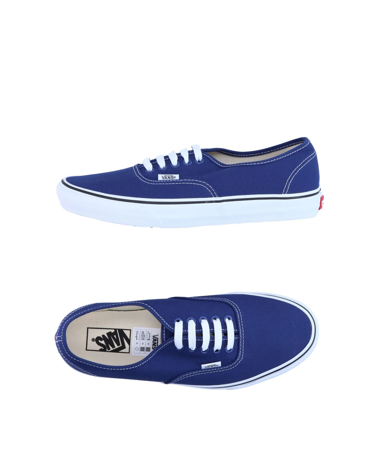 Rabatt echte Schuhe Herren Vans Sneakers Herren Schuhe  11282659BH 0823b0
