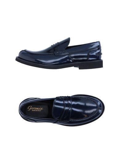 FOOTWEAR - Loafers Geremia fK07ZIBH