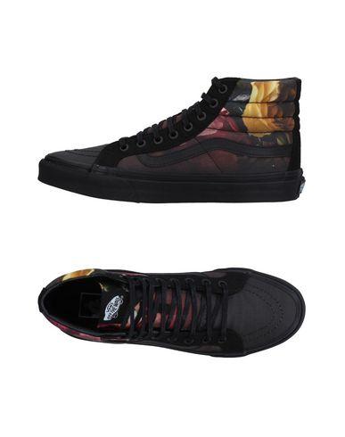 vans femme sneakers