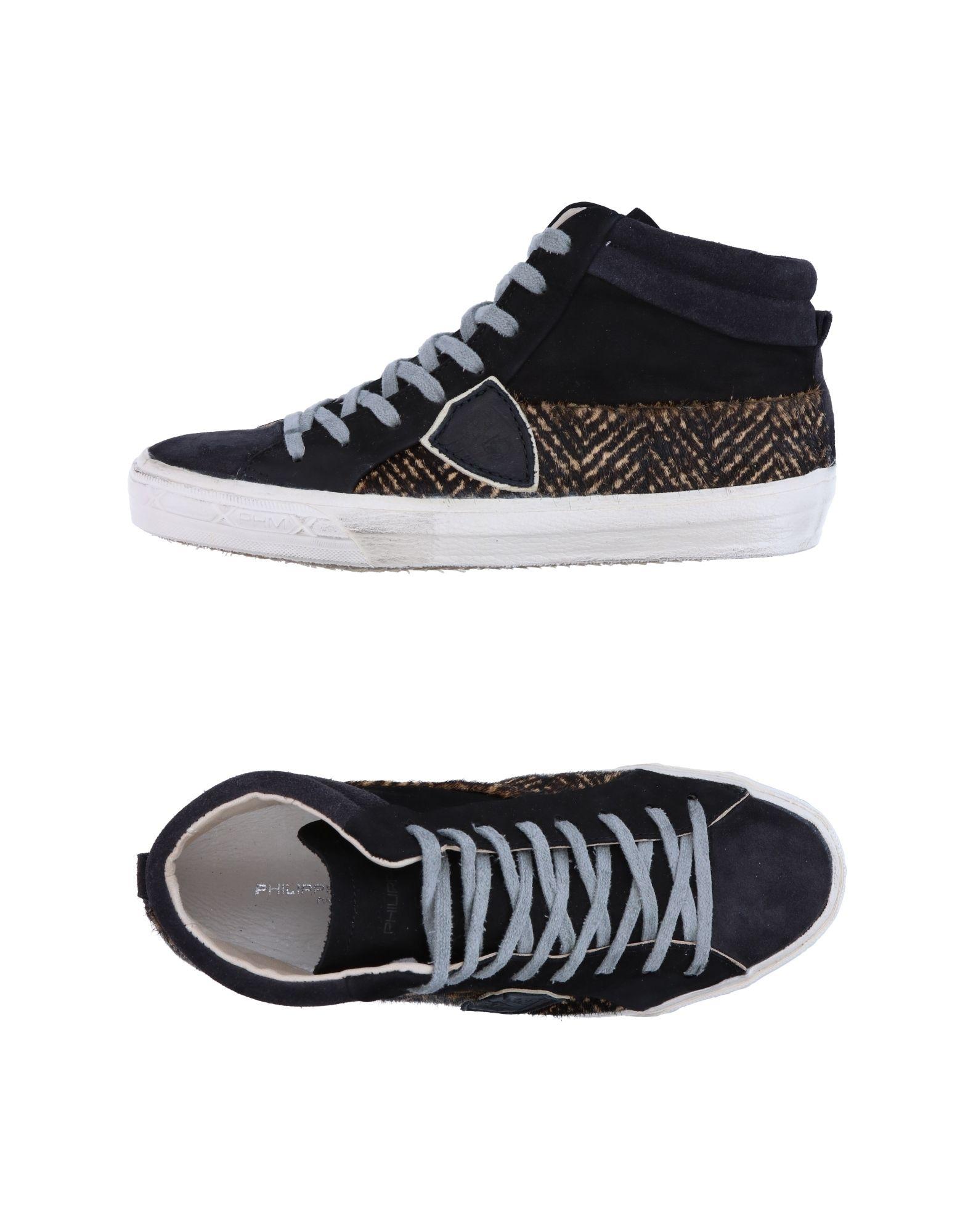 Rabatt echte Schuhe  Philippe Model Sneakers Herren  Schuhe 11282726GC a7fd21