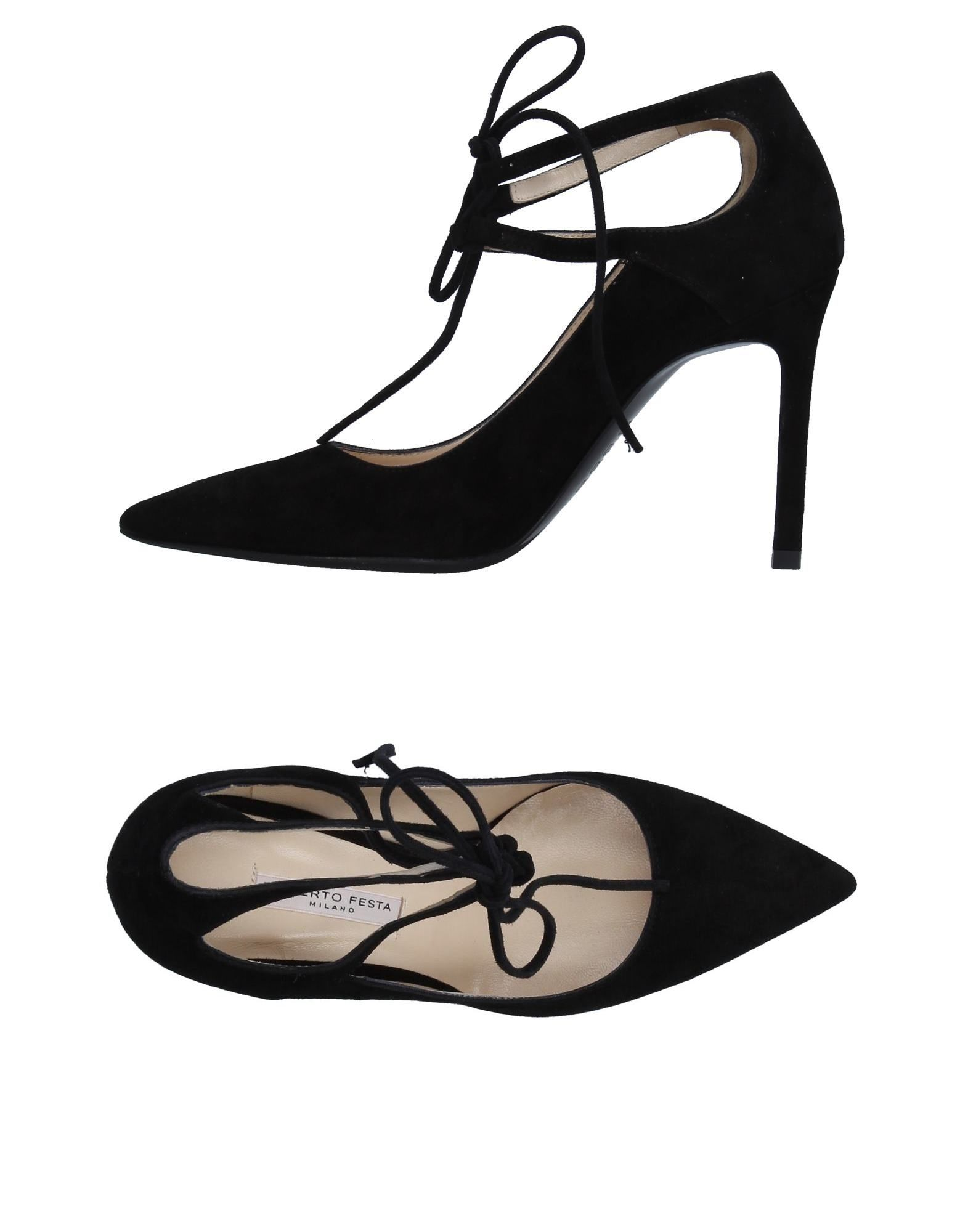Roberto Festa Pumps Damen  11282808WQ Gute Qualität beliebte Schuhe