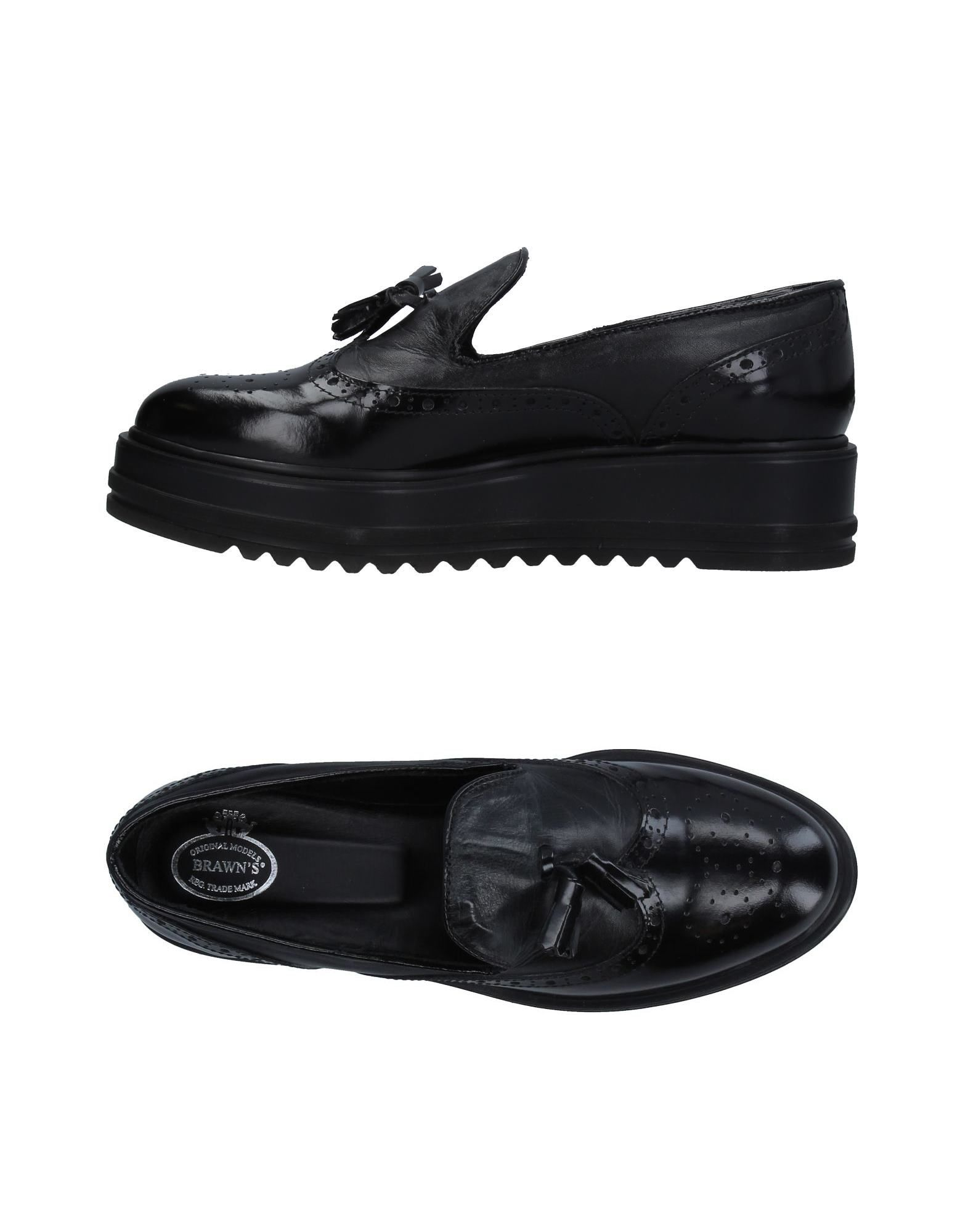Brawn's Loafers - Women Brawn's Loafers online - on  United Kingdom - online 11282866MT c50b2a