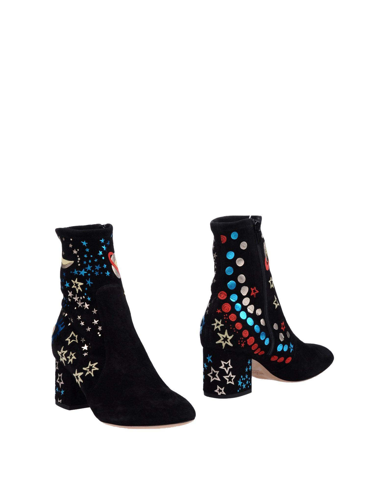 Valentino 11282913LDGünstige Garavani Stiefelette Damen  11282913LDGünstige Valentino gut aussehende Schuhe e96b78