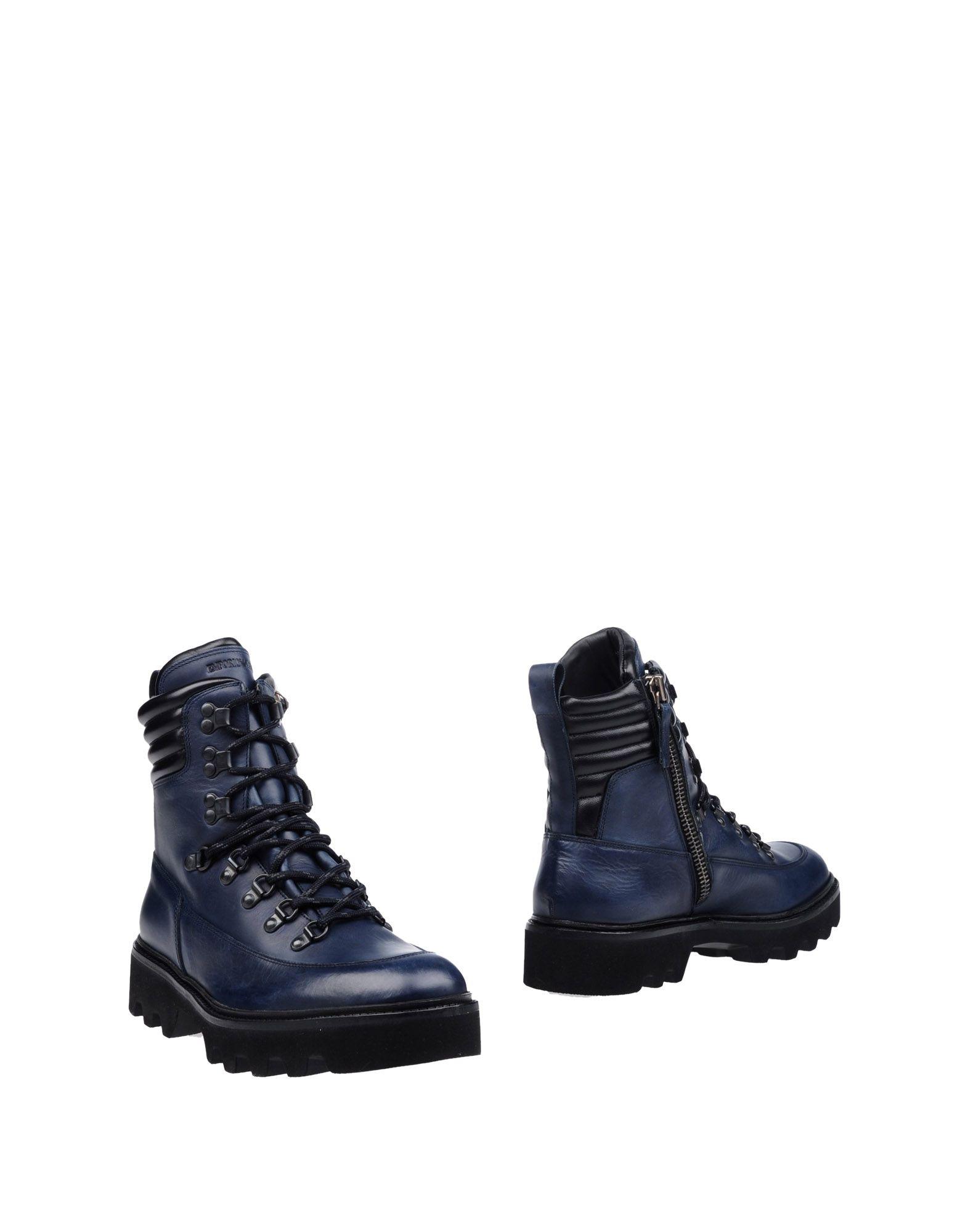 Emporio Armani Stiefelette Herren  11283042DX Gute Qualität beliebte Schuhe