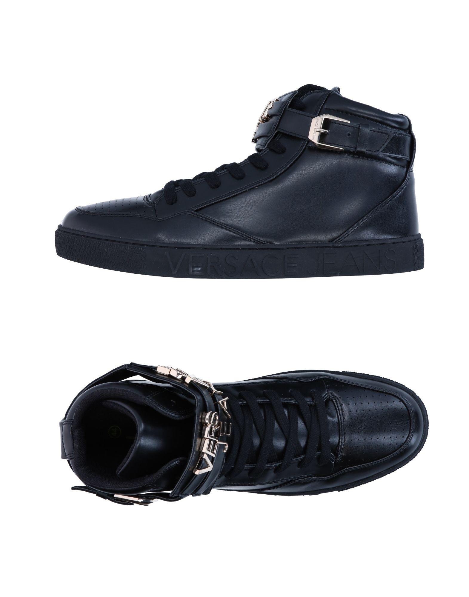 Rabatt Schuhe echte Schuhe Rabatt Versace Jeans Sneakers Herren  11283097SH 534f31