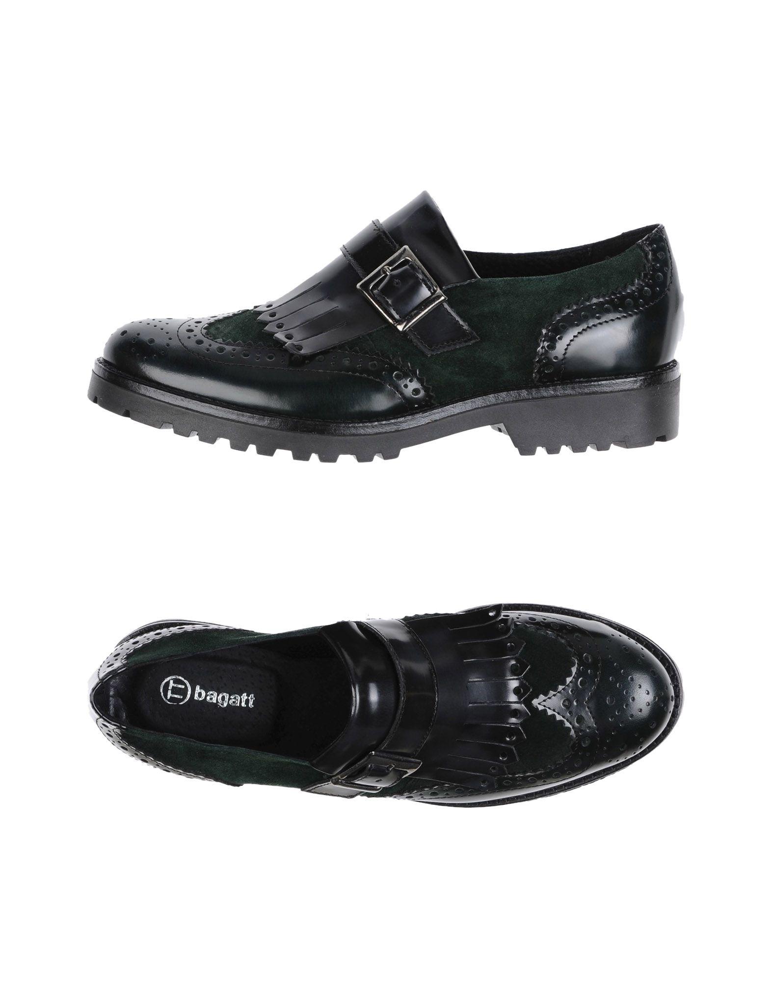 Haltbare Mode billige Schuhe Bagatt Mokassins Damen  11283129TC Heiße Schuhe