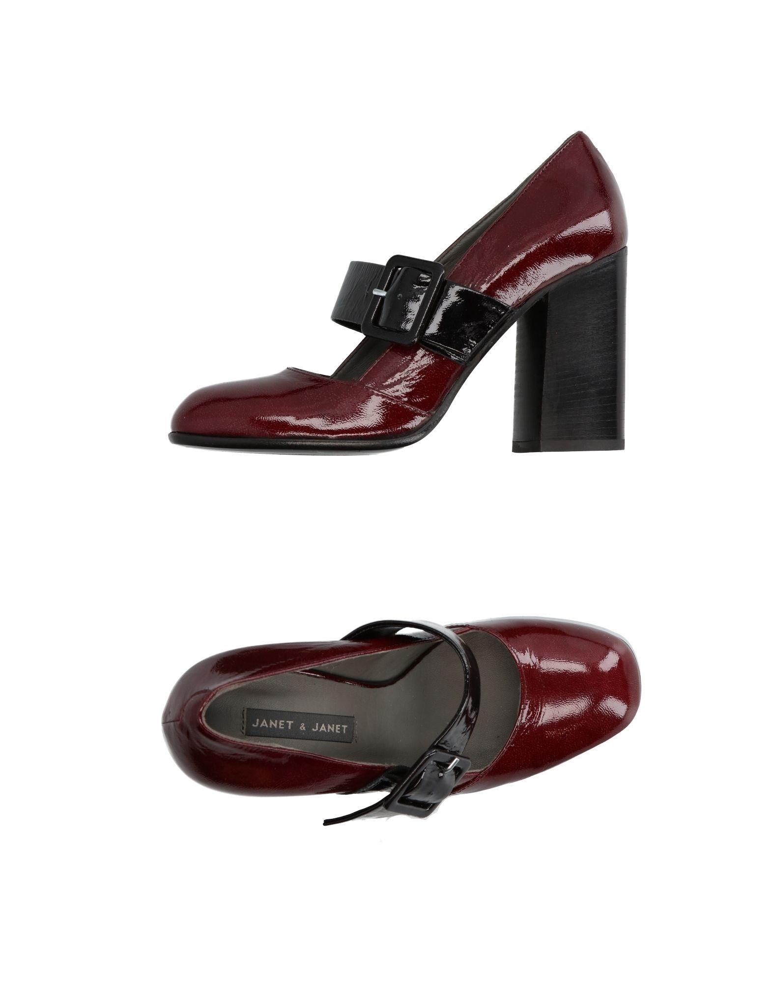 Janet & Janet Pumps Damen  11283365RJ Gute Qualität beliebte Schuhe