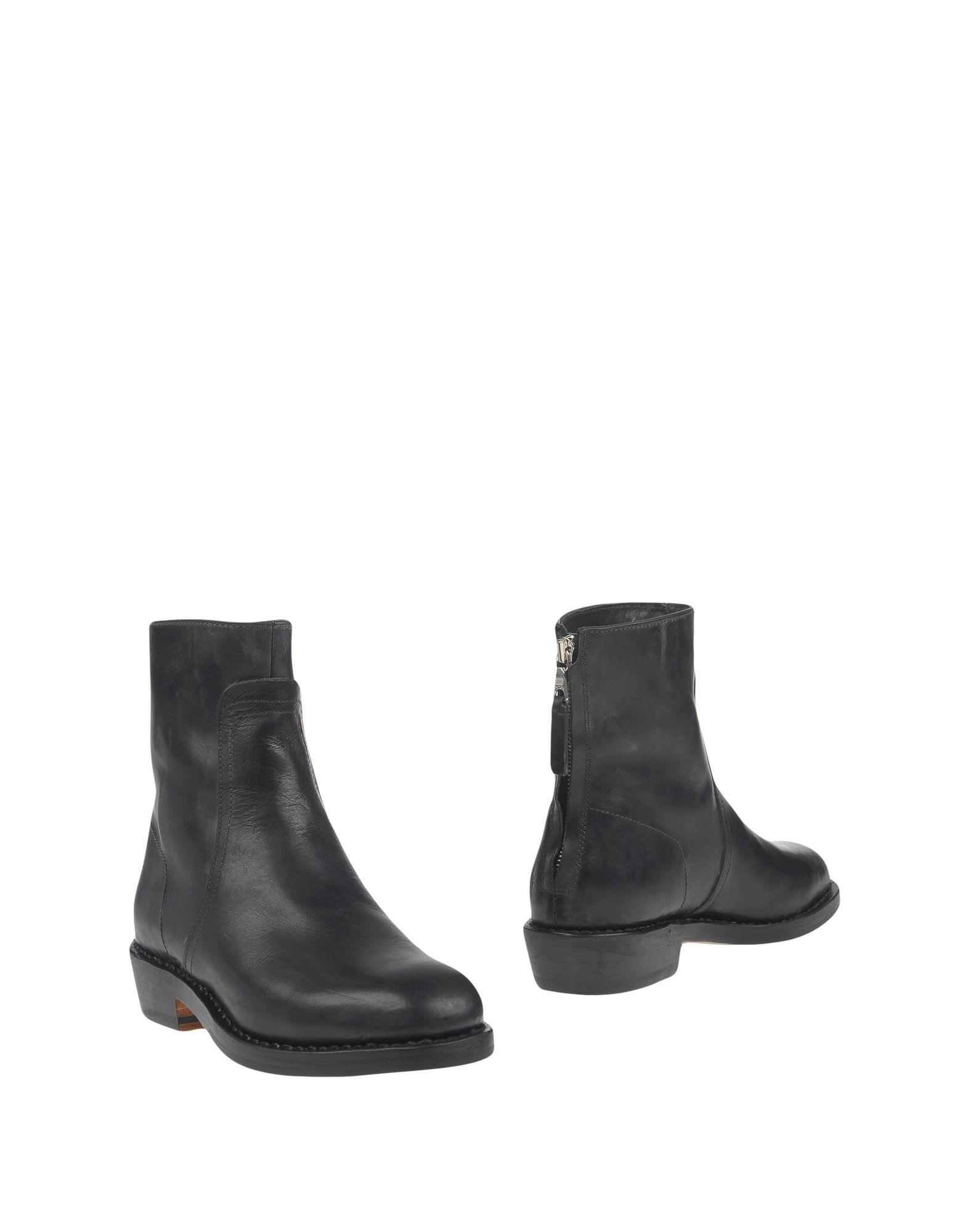 Rabatt Schuhe Rag & Bone Stiefelette Damen  11283377VA