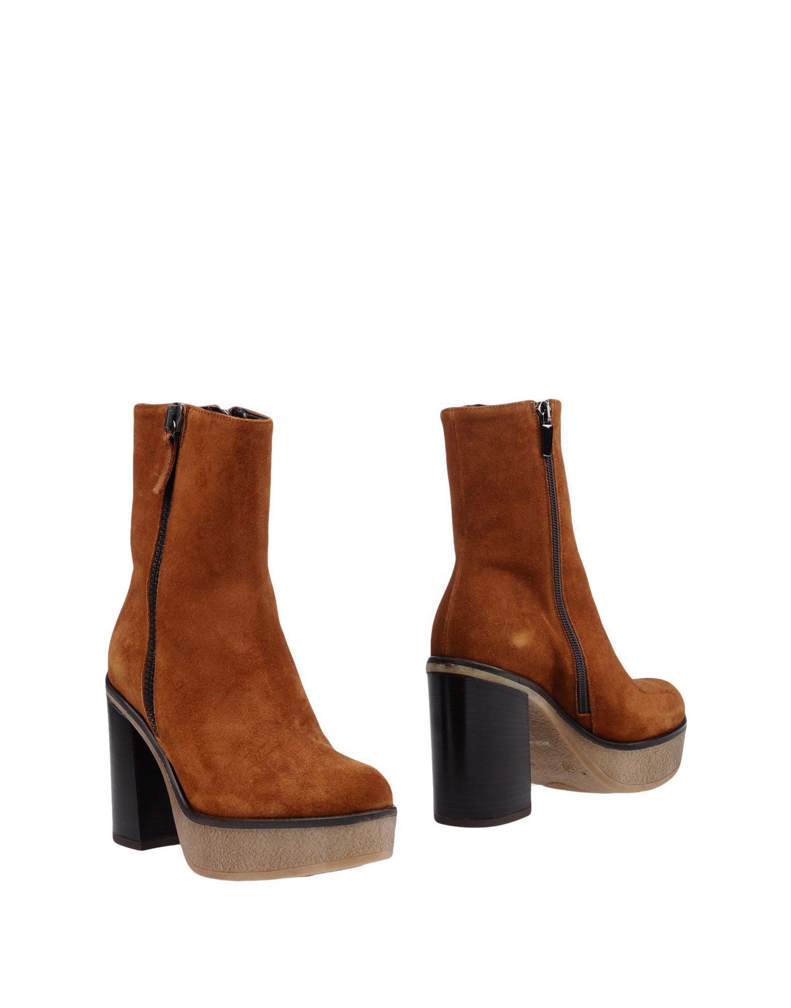 Gut um billige Schuhe zu tragenLaura 11283378GN Bellariva Stiefelette Damen  11283378GN tragenLaura 2bb8a8