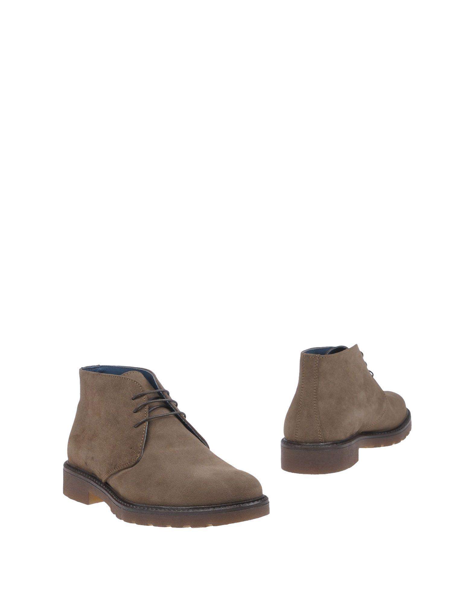 Rabatt echte Schuhe At.P.Co Stiefelette Herren  11283463SM