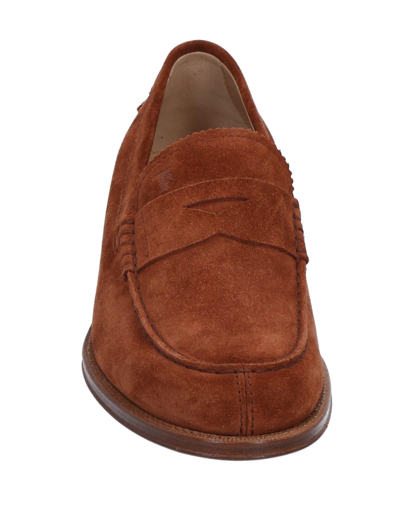 Tod's 11283479FP Mokassins Herren  11283479FP Tod's Gute Qualität beliebte Schuhe 1f33cc