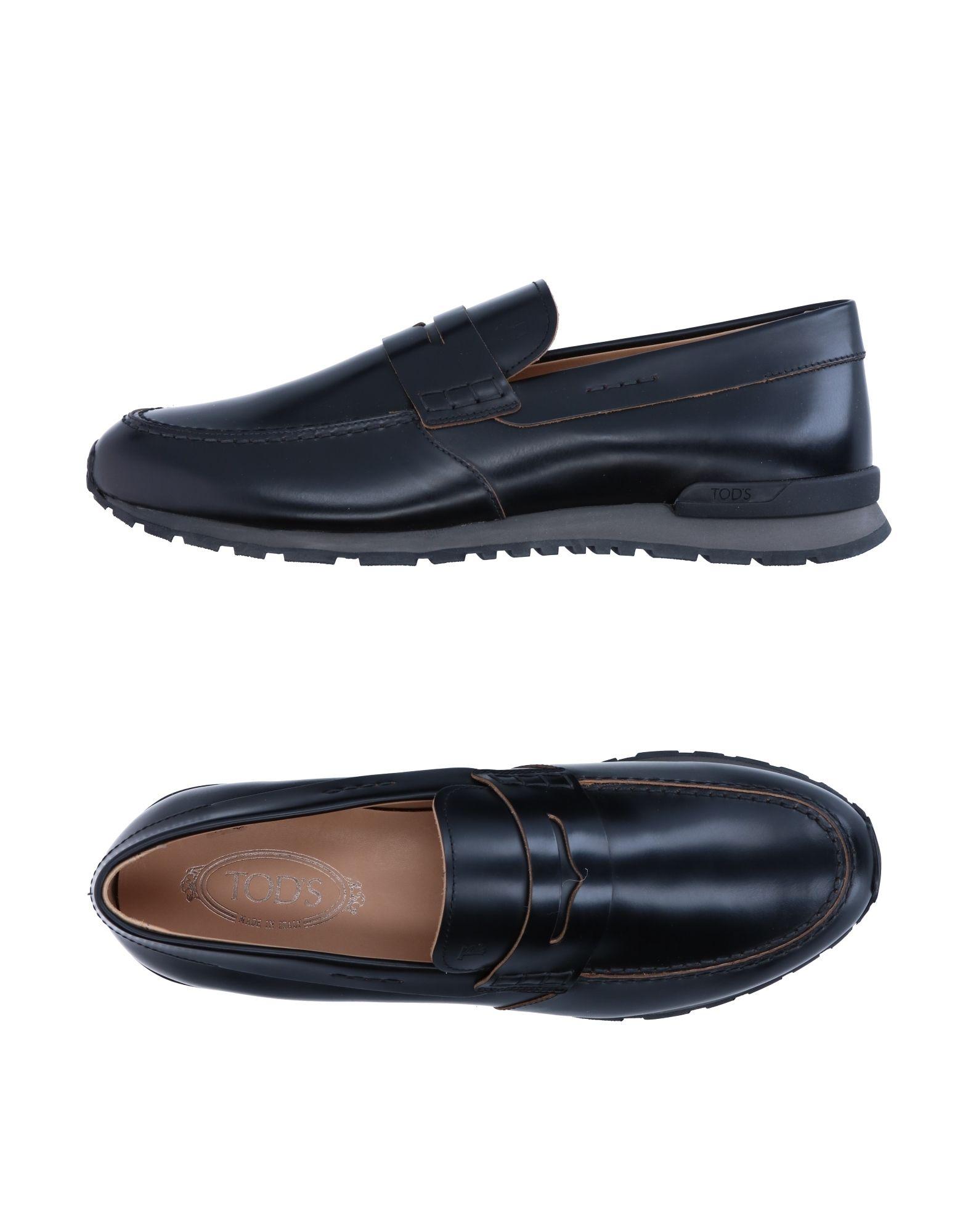 Tod's Mokassins Herren Qualität  11283523KF Gute Qualität Herren beliebte Schuhe bc07f6
