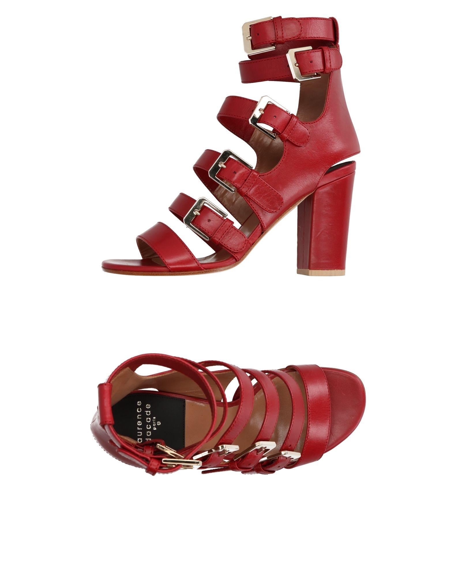 Laurence Dacade Sandalen Damen  11283565QD Beliebte Schuhe