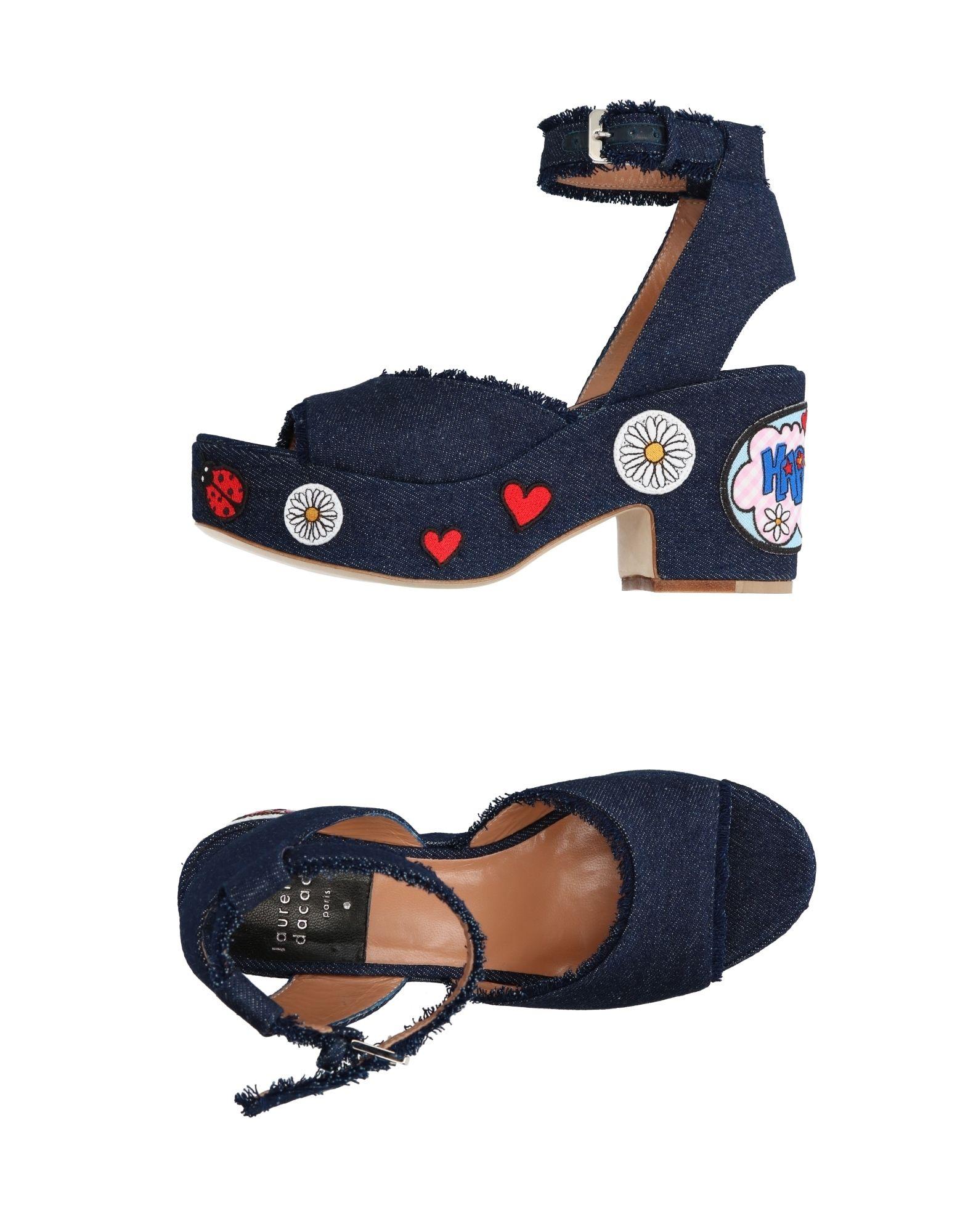 Laurence Dacade Sandals - Women Laurence Dacade Australia Sandals online on  Australia Dacade - 11283569LW 8bdf3a