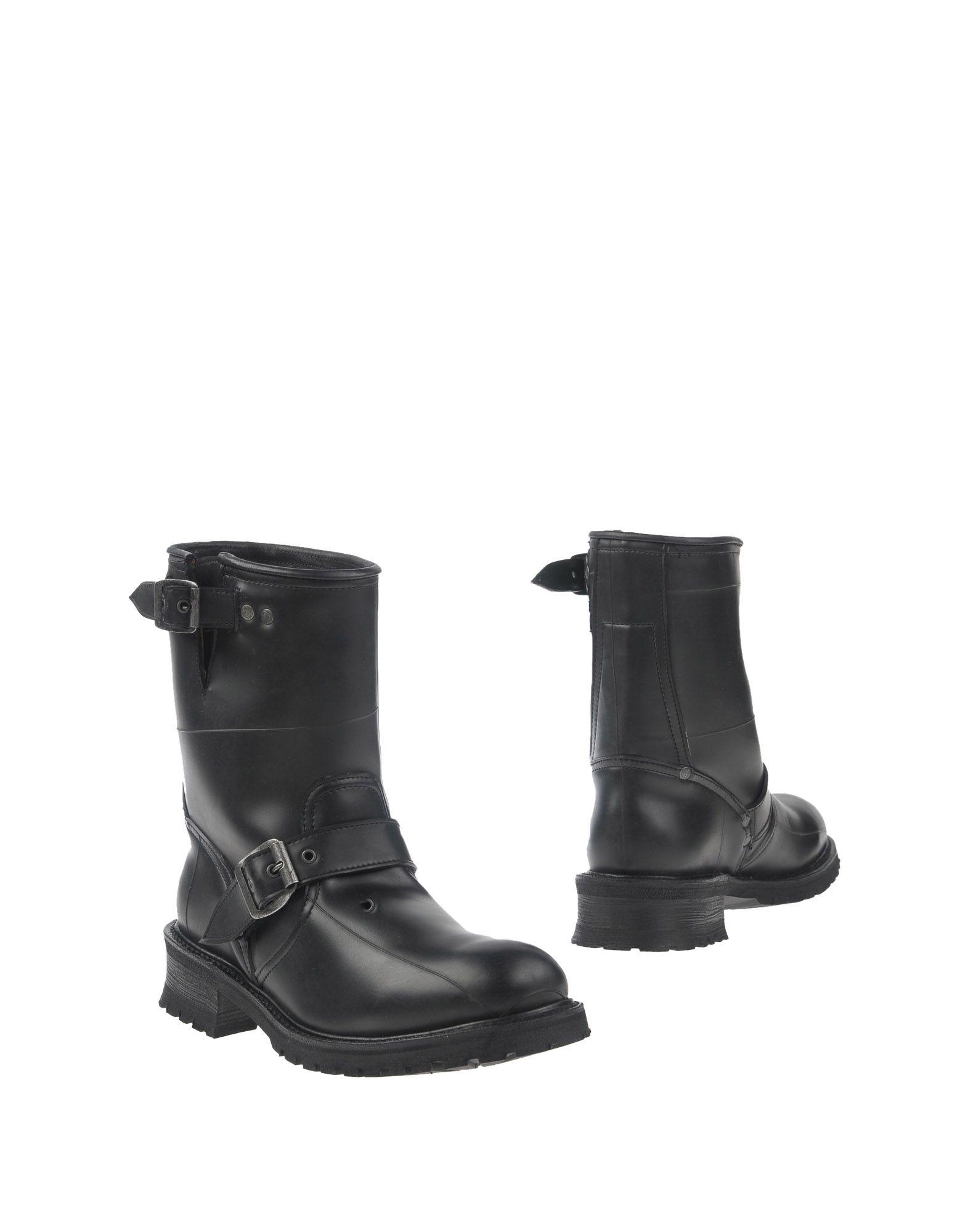 John Varvatos Stiefelette Herren  11283621RC Gute Qualität beliebte Schuhe