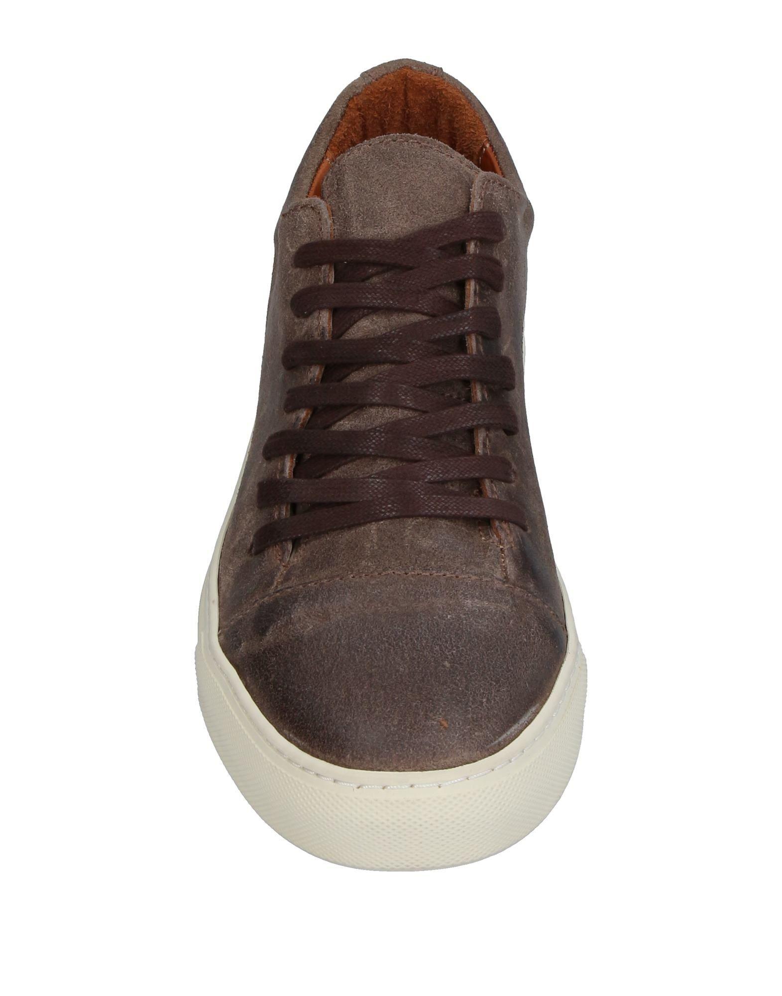 John Varvatos Sneakers Neue Herren  11283626LH Neue Sneakers Schuhe 55c982