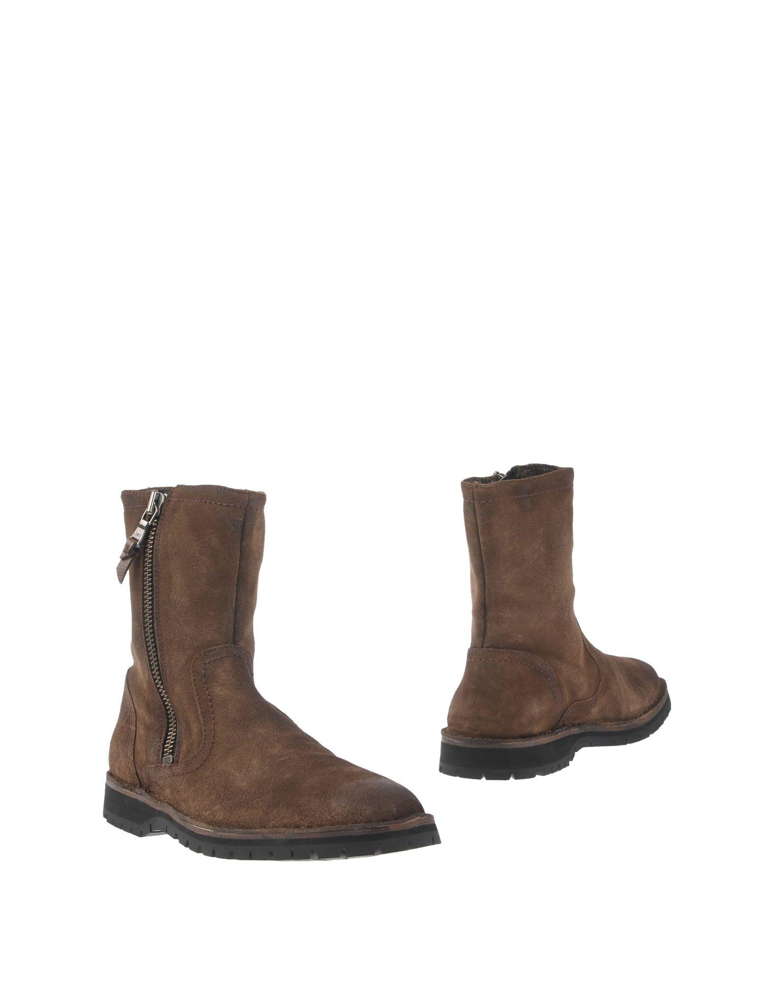 Rabatt echte Schuhe John Varvatos ★ U.S.A. Stiefelette Herren  11283653RR 11283653RR  9d6232