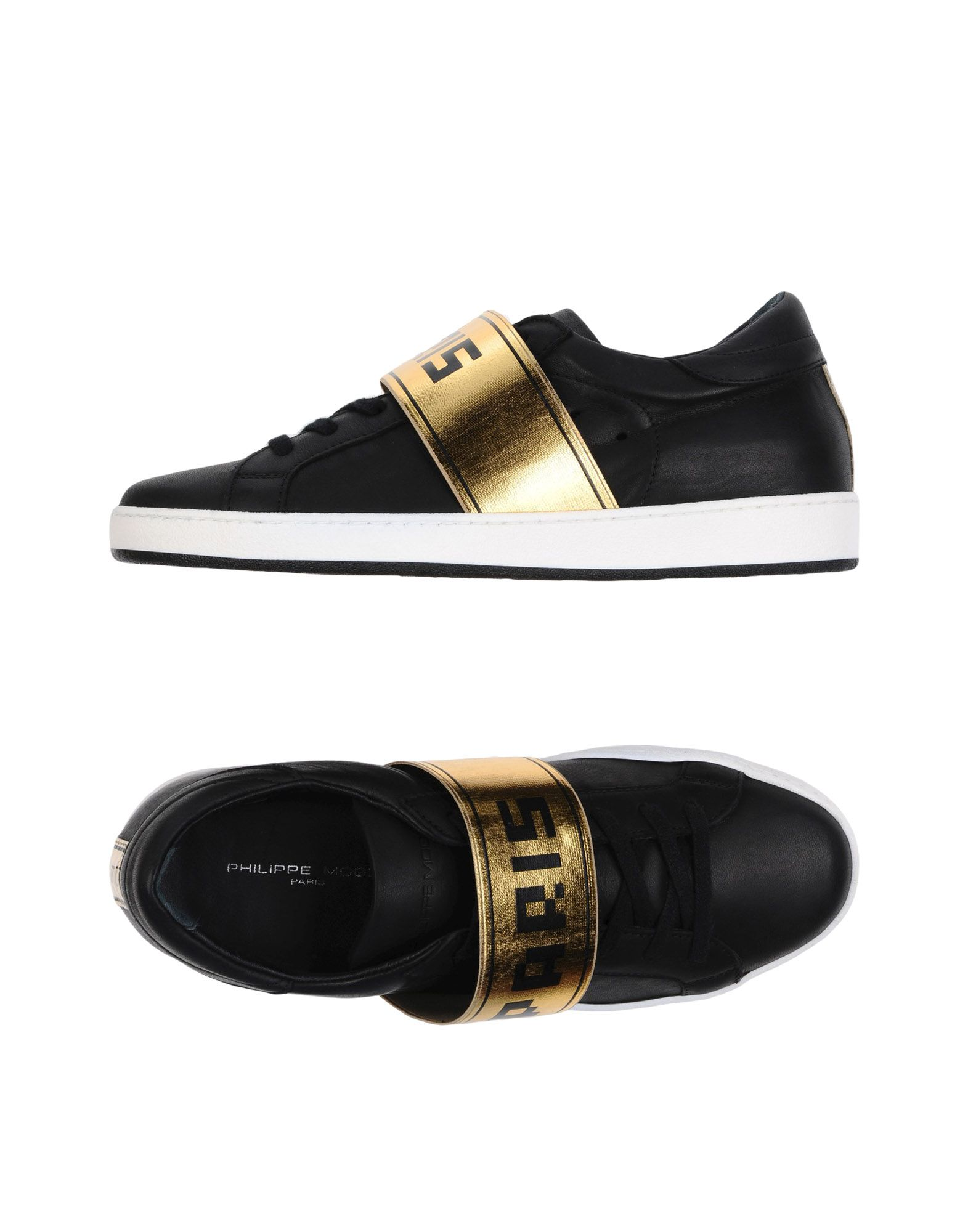 Philippe Model 11283663HIGut Sneakers Damen  11283663HIGut Model aussehende strapazierfähige Schuhe cb512f