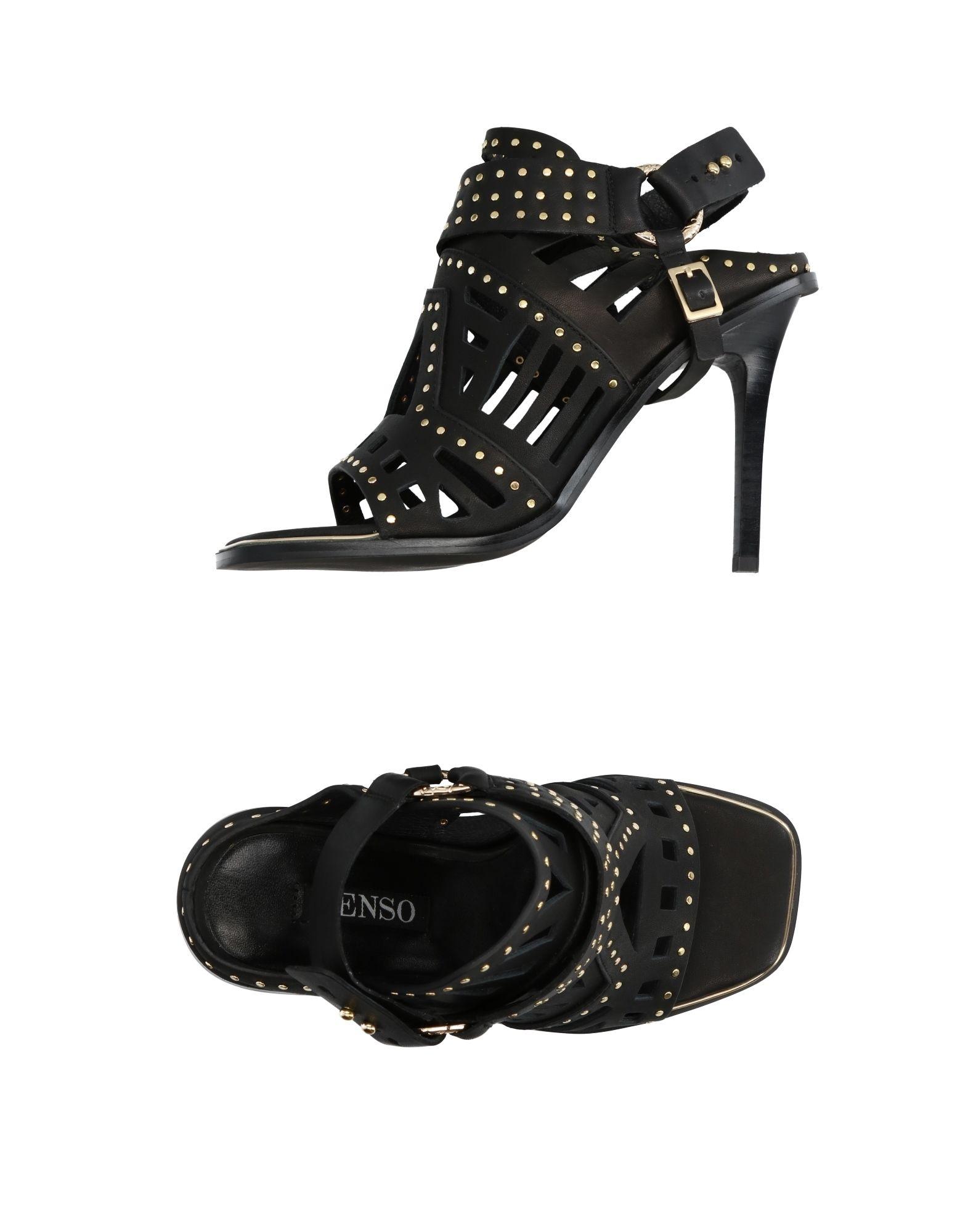 Senso Sandalen Damen  11283797VR Gute Qualität beliebte Schuhe