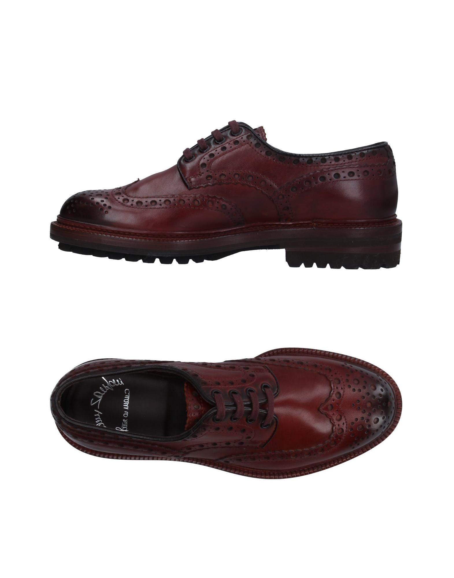 Santoni Gute Schnürschuhe Herren  11283852AB Gute Santoni Qualität beliebte Schuhe b824d5