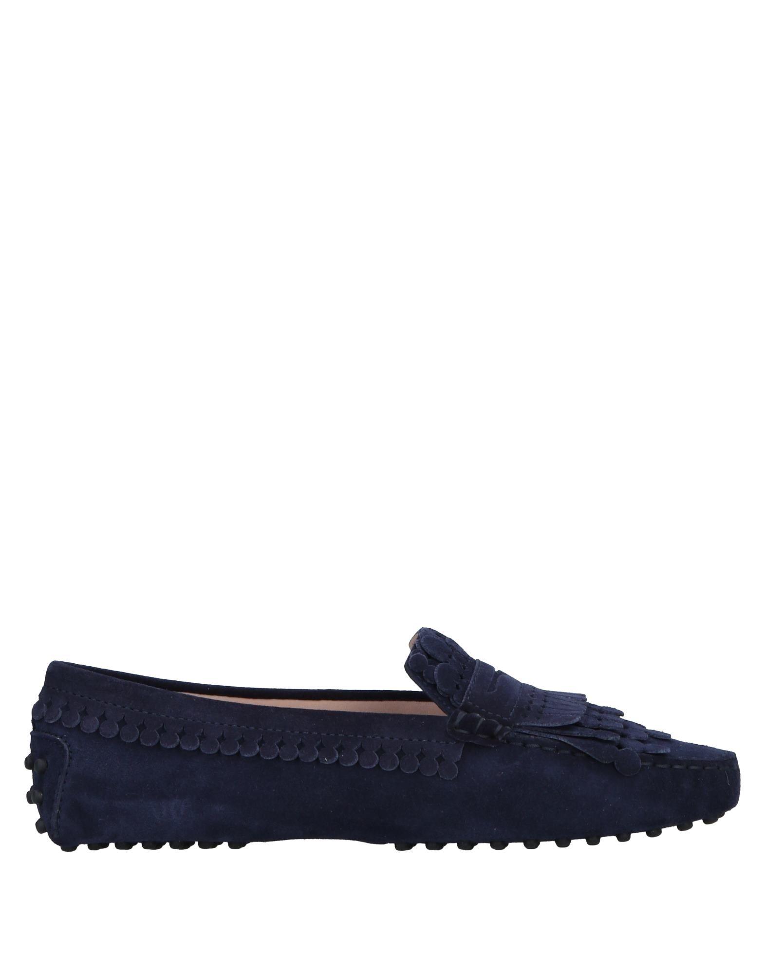 Rabatt Schuhe Tod's Mokassins Damen  11283875RT